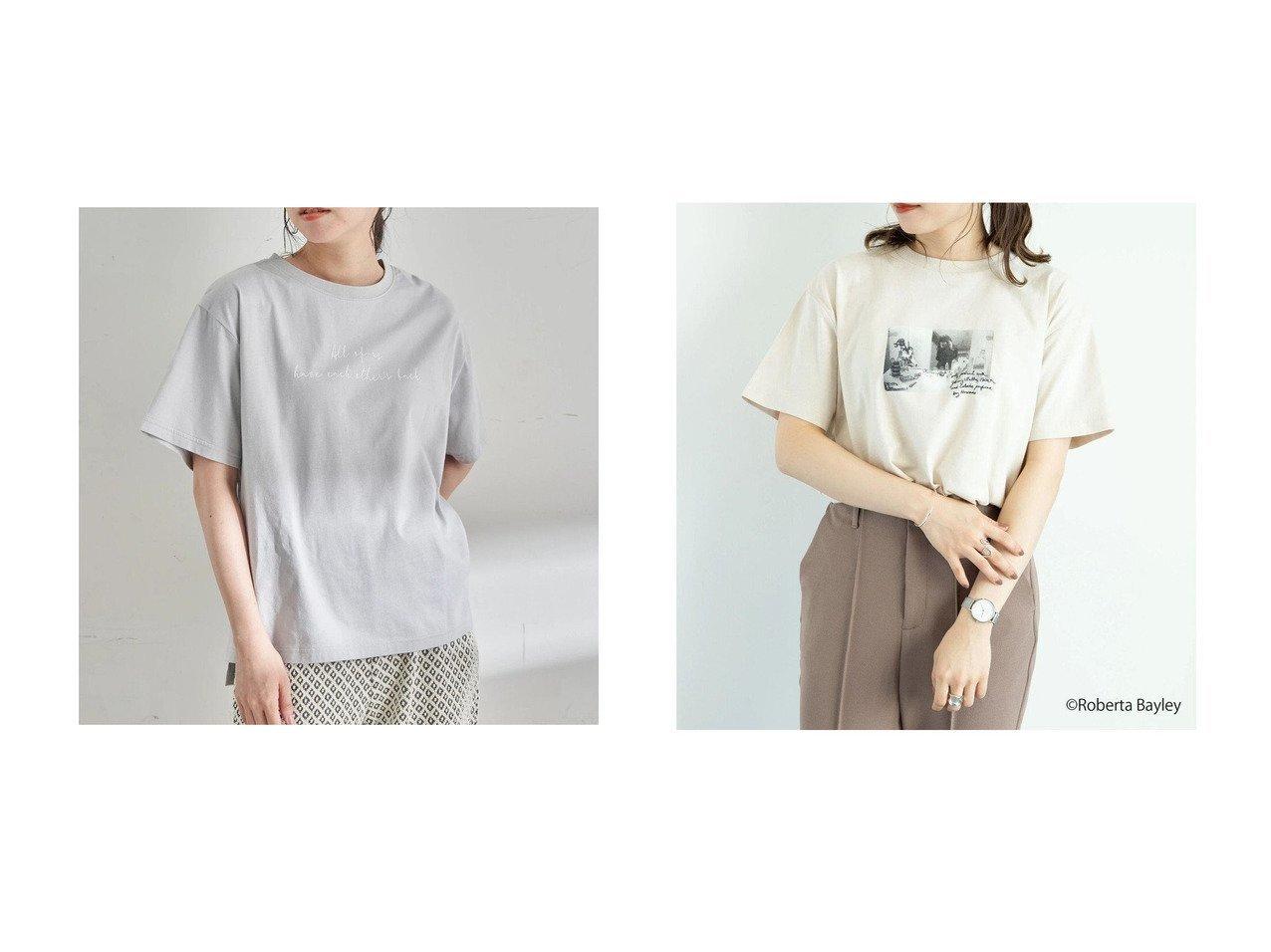 【earth music&ecology/アースミュージックアンドエコロジー】の【WEB限定】Roberta Bayley Tシャツ A&Stay true to yourself BOX Tシャツ 【プチプライス・低価格】おすすめ!人気トレンド・レディースファッション通販 おすすめで人気の流行・トレンド、ファッションの通販商品 インテリア・家具・メンズファッション・キッズファッション・レディースファッション・服の通販 founy(ファニー) https://founy.com/ ファッション Fashion レディースファッション WOMEN トップス・カットソー Tops/Tshirt シャツ/ブラウス Shirts/Blouses ロング / Tシャツ T-Shirts カットソー Cut and Sewn カットソー グラフィック スタイリッシュ センター デニム ニューヨーク プリント 別注 リラックス ロング ワイド 送料無料 Free Shipping スマート フォルム 財布  ID:crp329100000047962