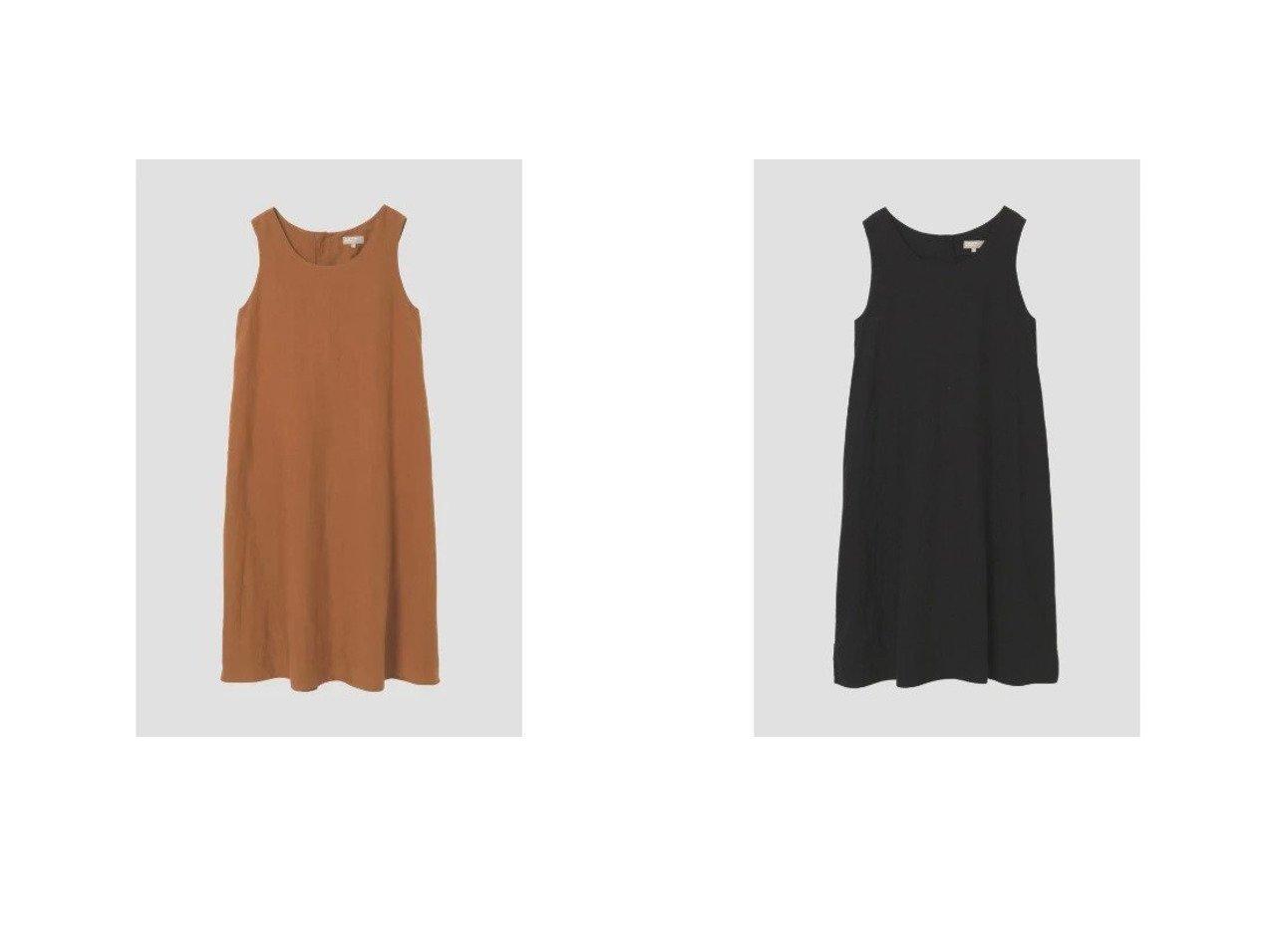 【MARGARET HOWELL/マーガレットハウエル】のDENSE FINE LINEN 【トップス・カットソー】おすすめ!人気、トレンド・レディースファッションの通販 おすすめで人気の流行・トレンド、ファッションの通販商品 インテリア・家具・メンズファッション・キッズファッション・レディースファッション・服の通販 founy(ファニー) https://founy.com/ ファッション Fashion レディースファッション WOMEN トップス・カットソー Tops/Tshirt シャツ/ブラウス Shirts/Blouses ドレス リネン |ID:crp329100000048343