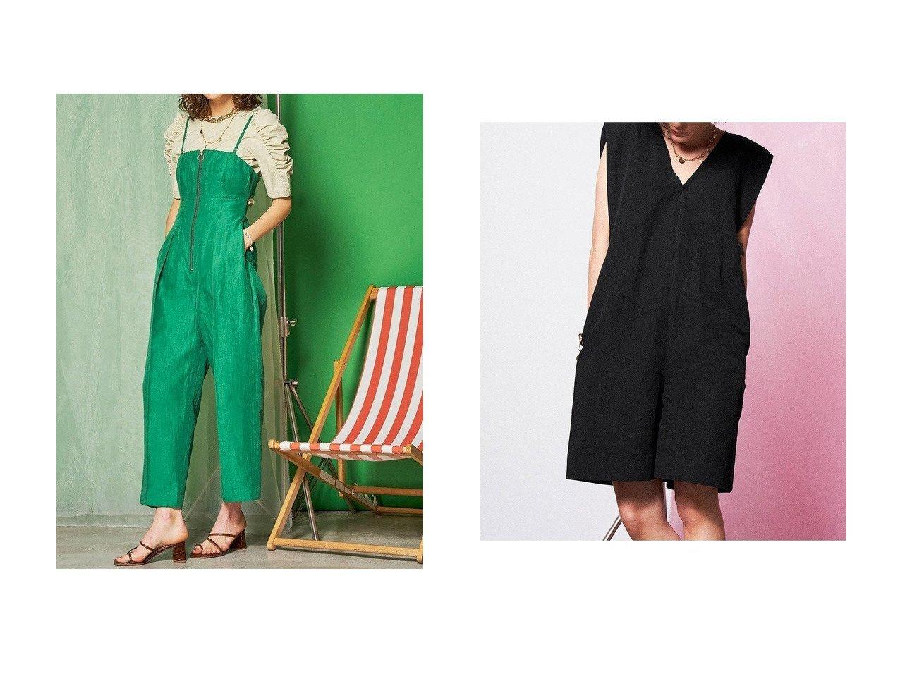 【MAISON SPECIAL/メゾンスペシャル】のショーツロンパース&ベアトップロンパース 【ワンピース・ドレス】おすすめ!人気、トレンド・レディースファッションの通販 おすすめで人気の流行・トレンド、ファッションの通販商品 インテリア・家具・メンズファッション・キッズファッション・レディースファッション・服の通販 founy(ファニー) https://founy.com/ ファッション Fashion レディースファッション WOMEN パンツ Pants インナー ショルダー ショーツ リネン ロンパース 夏 Summer |ID:crp329100000048697