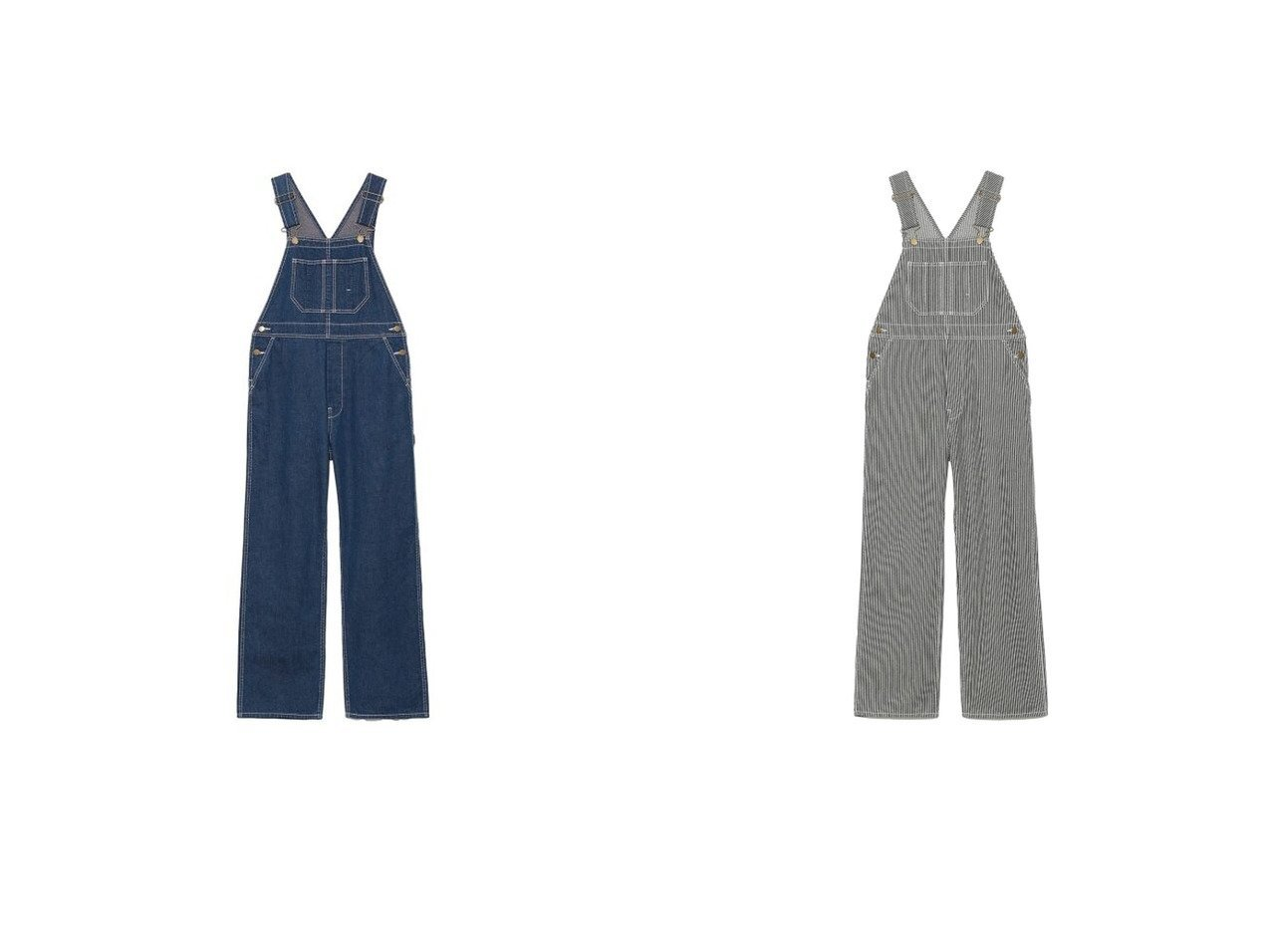 【Mila Owen/ミラオーウェン】のオーバーオール 【ワンピース・ドレス】おすすめ!人気、トレンド・レディースファッションの通販  おすすめで人気の流行・トレンド、ファッションの通販商品 インテリア・家具・メンズファッション・キッズファッション・レディースファッション・服の通販 founy(ファニー) https://founy.com/ ファッション Fashion レディースファッション WOMEN 2021年 2021 2021春夏・S/S SS/Spring/Summer/2021 S/S・春夏 SS・Spring/Summer ストライプ スマート デニム ファブリック メンズ 夏 Summer 日本製 Made in Japan 春 Spring  ID:crp329100000049281