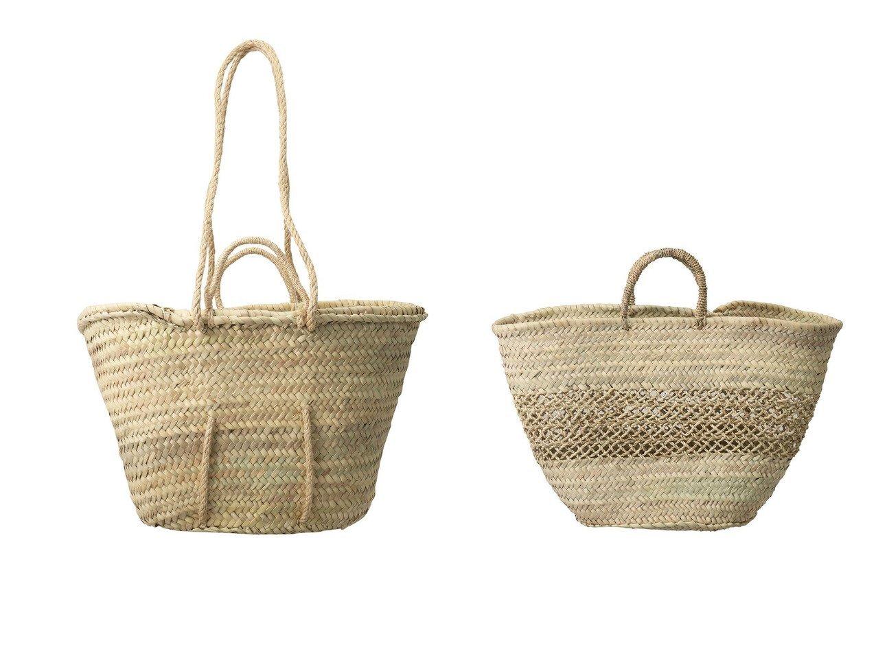 【1er Arrondissement/プルミエ アロンディスモン】の【KECH】カゴバッグ&【KECH】カゴバッグ 【バッグ・鞄】おすすめ!人気、トレンド・レディースファッションの通販 おすすめで人気の流行・トレンド、ファッションの通販商品 インテリア・家具・メンズファッション・キッズファッション・レディースファッション・服の通販 founy(ファニー) https://founy.com/ ファッション Fashion レディースファッション WOMEN バッグ Bag S/S・春夏 SS・Spring/Summer アウトドア ラップ 夏 Summer 春 Spring |ID:crp329100000049429