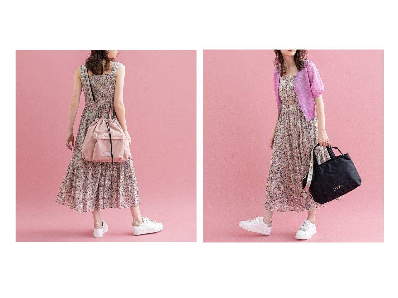 【TOCCA/トッカ】のCIELO 2WAY TOTE トートバッグ&CIELO TOTE トートバッグ 【バッグ・鞄】おすすめ!人気、トレンド・レディースファッションの通販 おすすめで人気の流行・トレンド、ファッションの通販商品 インテリア・家具・メンズファッション・キッズファッション・レディースファッション・服の通販 founy(ファニー) https://founy.com/ ファッション Fashion レディースファッション WOMEN バッグ Bag クラウン コレクション 軽量 シンプル 財布 フロント ポケット リラックス ワンポイント 送料無料 Free Shipping |ID:crp329100000049434