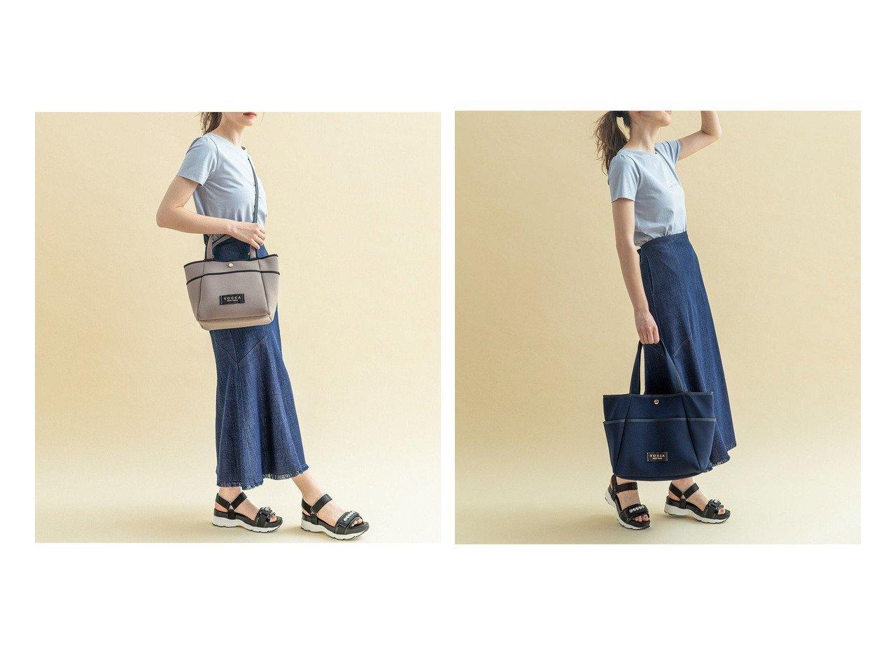 【TOCCA/トッカ】のCOSTZ TOTE S トートバッグ S&COSTA TOTE L トートバッグ L 【バッグ・鞄】おすすめ!人気、トレンド・レディースファッションの通販 おすすめで人気の流行・トレンド、ファッションの通販商品 インテリア・家具・メンズファッション・キッズファッション・レディースファッション・服の通販 founy(ファニー) https://founy.com/ ファッション Fashion レディースファッション WOMEN バッグ Bag アウトドア クッション クラウン シンプル スーツ 財布 トリミング ポケット ラップ リゾート リュクス ワンポイント 送料無料 Free Shipping |ID:crp329100000049435