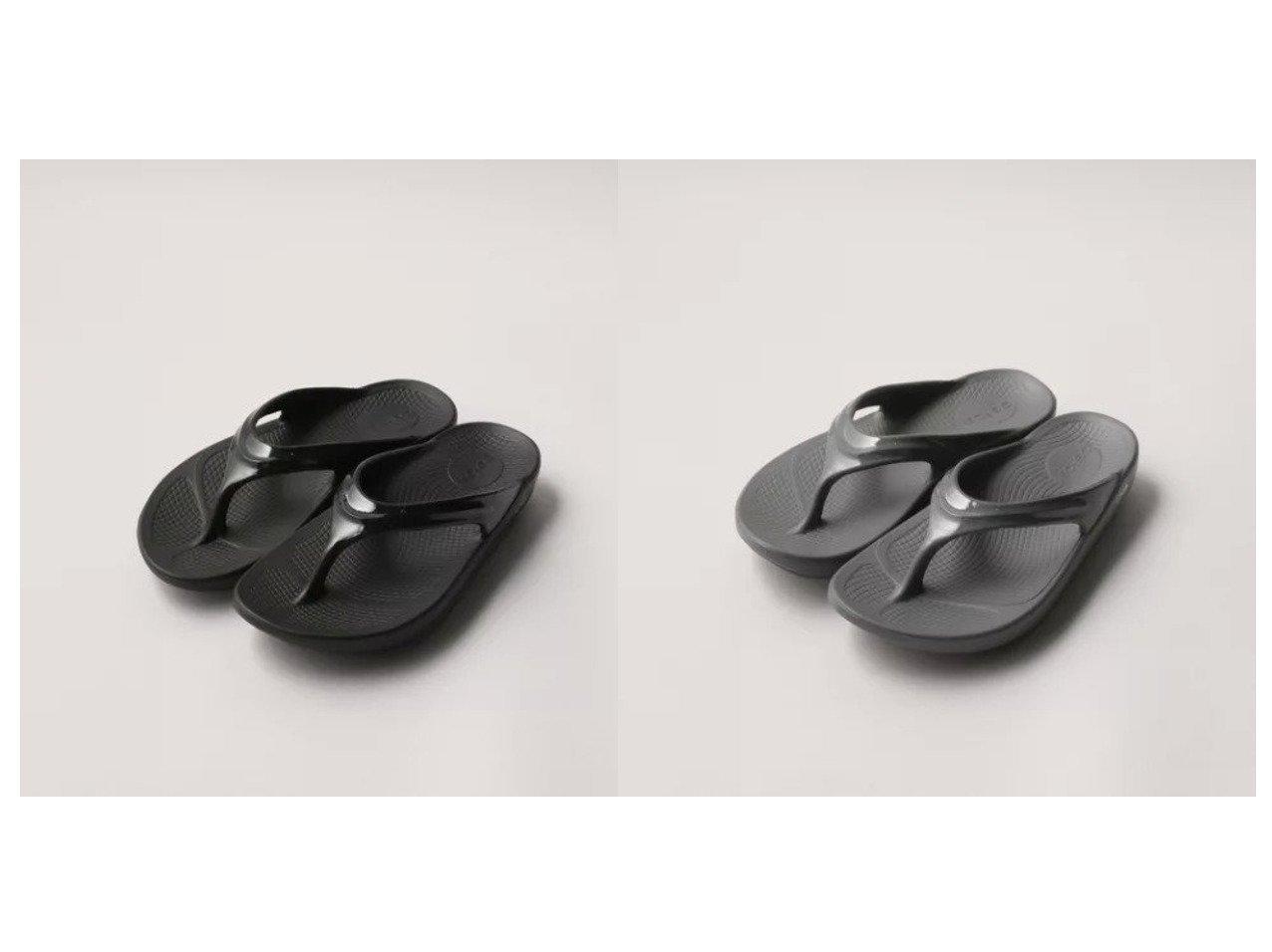 【Odette e Odile/オデット エ オディール】の【WEB限定】OOFOS oolala 【シューズ・靴】おすすめ!人気、トレンド・レディースファッションの通販 おすすめで人気の流行・トレンド、ファッションの通販商品 インテリア・家具・メンズファッション・キッズファッション・レディースファッション・服の通販 founy(ファニー) https://founy.com/ ファッション Fashion レディースファッション WOMEN おすすめ Recommend サンダル シューズ フィット |ID:crp329100000049725