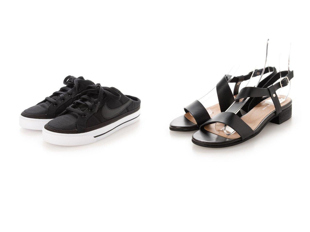 【neue diffusion/ノイエ ディフュージョン】のサンダル/3348&【NIKE/ナイキ】のW コート レガシー ミュール 970001 【シューズ・靴】おすすめ!人気、トレンド・レディースファッションの通販 おすすめで人気の流行・トレンド、ファッションの通販商品 インテリア・家具・メンズファッション・キッズファッション・レディースファッション・服の通販 founy(ファニー) https://founy.com/ ファッション Fashion レディースファッション WOMEN アウター Coat Outerwear コート Coats サンダル シンプル スニーカー ミュール 定番 Standard 2021年 2021 2021春夏・S/S SS/Spring/Summer/2021 S/S・春夏 SS・Spring/Summer ラップ 夏 Summer 春 Spring |ID:crp329100000049729