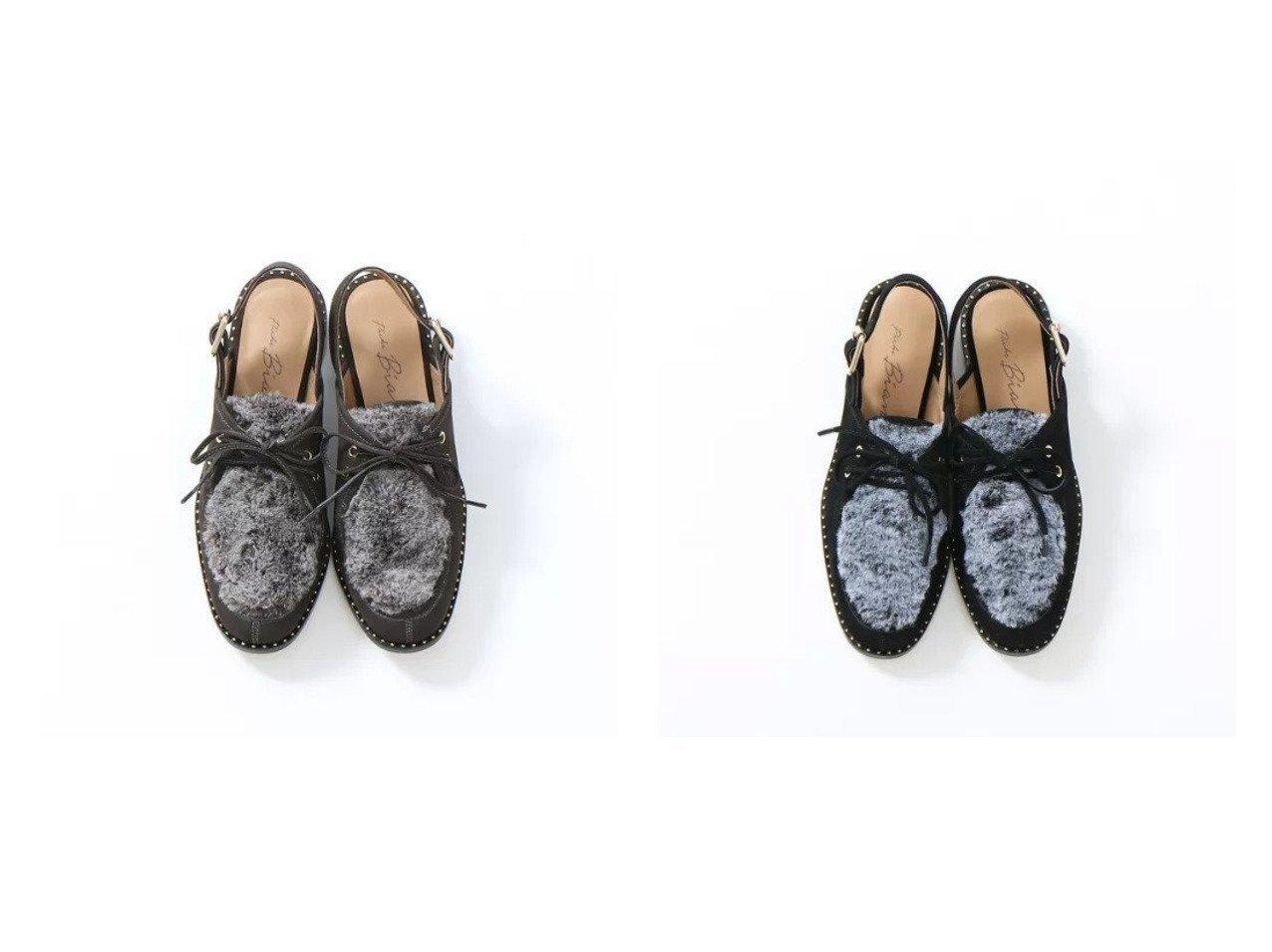 【Piche Abahouse/ピシェ アバハウス】のBiancワラビーファーミュール 【シューズ・靴】おすすめ!人気、トレンド・レディースファッションの通販 おすすめで人気の流行・トレンド、ファッションの通販商品 インテリア・家具・メンズファッション・キッズファッション・レディースファッション・服の通販 founy(ファニー) https://founy.com/ ファッション Fashion レディースファッション WOMEN シューズ トレンド フラット ミュール |ID:crp329100000049947