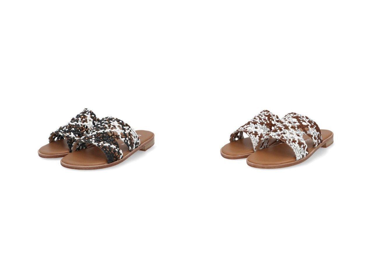 【EMU Australia/エミュ オーストラリア】のKadina Tri 【シューズ・靴】おすすめ!人気、トレンド・レディースファッションの通販 おすすめで人気の流行・トレンド、ファッションの通販商品 インテリア・家具・メンズファッション・キッズファッション・レディースファッション・服の通販 founy(ファニー) https://founy.com/ ファッション Fashion レディースファッション WOMEN サンダル シューズ シンプル ミュール モダン |ID:crp329100000049948