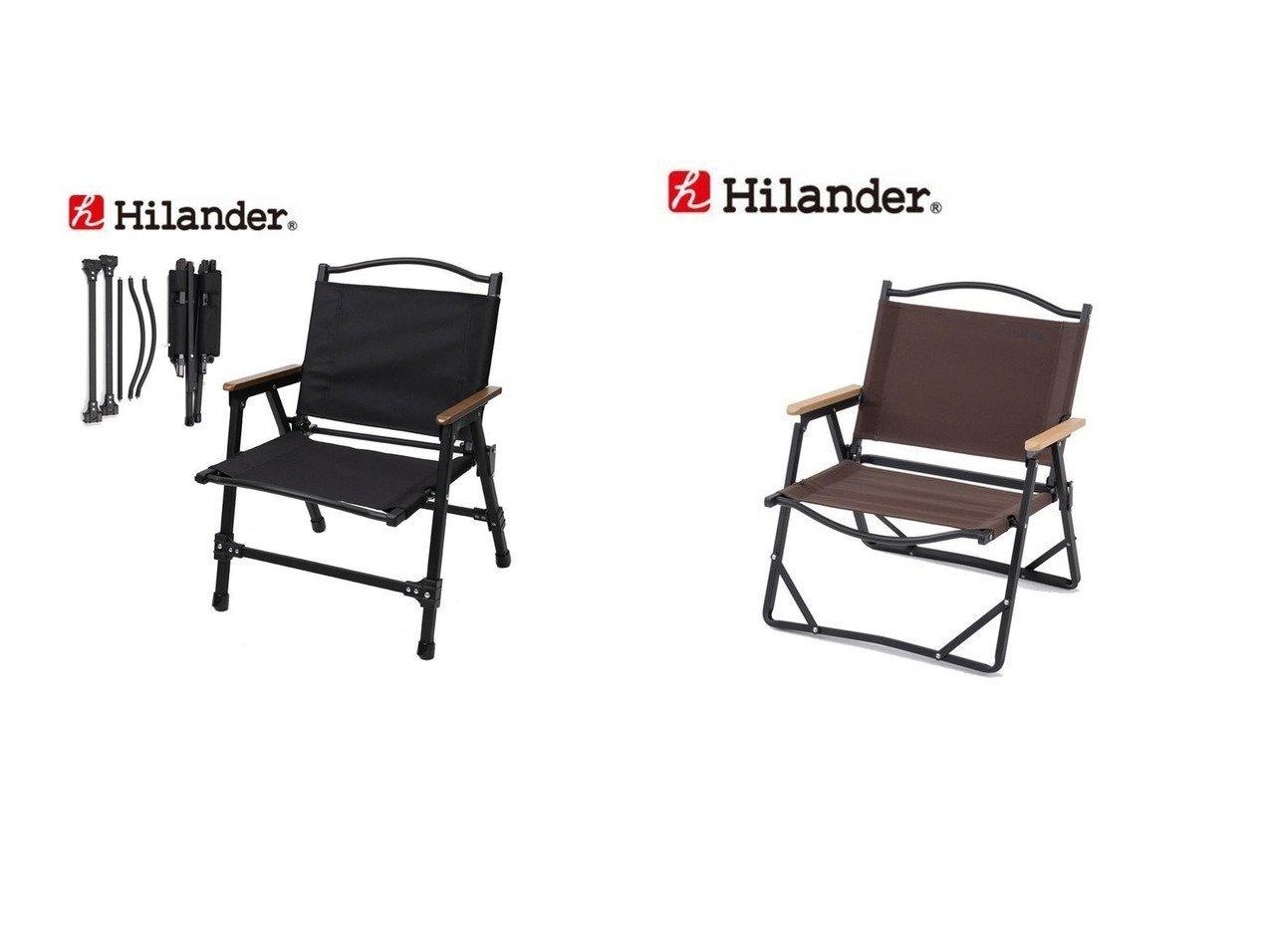 【Hilander/ハイランダー】のアルミデッキチェア&アルミフォールディングチェア 【アウトドアチェア】おすすめ!人気キャンプ・アウトドア用品の通販 おすすめで人気の流行・トレンド、ファッションの通販商品 インテリア・家具・メンズファッション・キッズファッション・レディースファッション・服の通販 founy(ファニー) https://founy.com/ アウトドア コンパクト スタンド テーブル フレーム ホーム・キャンプ・アウトドア Home,Garden,Outdoor,Camping Gear キャンプ用品・アウトドア  Camping Gear & Outdoor Supplies チェア テーブル Camp Chairs, Camping Tables  ID:crp329100000050195