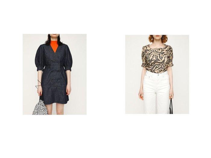 【SLY/スライ】のワンピース&CROPPED PUFF SLEEVE LINEN トップス おすすめ!人気トレンド・レディースファッション通販 おすすめ人気トレンドファッション通販アイテム インテリア・キッズ・メンズ・レディースファッション・服の通販 founy(ファニー) https://founy.com/ ファッション Fashion レディースファッション WOMEN トップス・カットソー Tops/Tshirt ワンピース Dress 2021年 2021 2021春夏・S/S SS/Spring/Summer/2021 S/S・春夏 SS・Spring/Summer ガーリー スリーブ デニム ボトム リネン レトロ 夏 Summer 春 Spring  ID:crp329100000050432