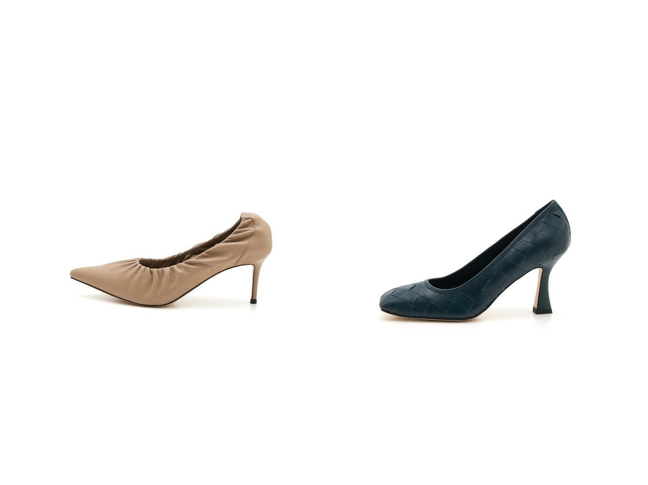【STACCATO/スタッカート】のウーブンフレンチヒールパンプス TQ&フレキシブルギャザーパンプス 【シューズ・靴】おすすめ!人気、トレンド・レディースファッションの通販   おすすめで人気の流行・トレンド、ファッションの通販商品 インテリア・家具・メンズファッション・キッズファッション・レディースファッション・服の通販 founy(ファニー) https://founy.com/ ファッション Fashion レディースファッション WOMEN 2020年 2020 2020-2021秋冬・A/W AW・Autumn/Winter・FW・Fall-Winter/2020-2021 A/W・秋冬 AW・Autumn/Winter・FW・Fall-Winter ギャザー フィット フェミニン モダン |ID:crp329100000050466