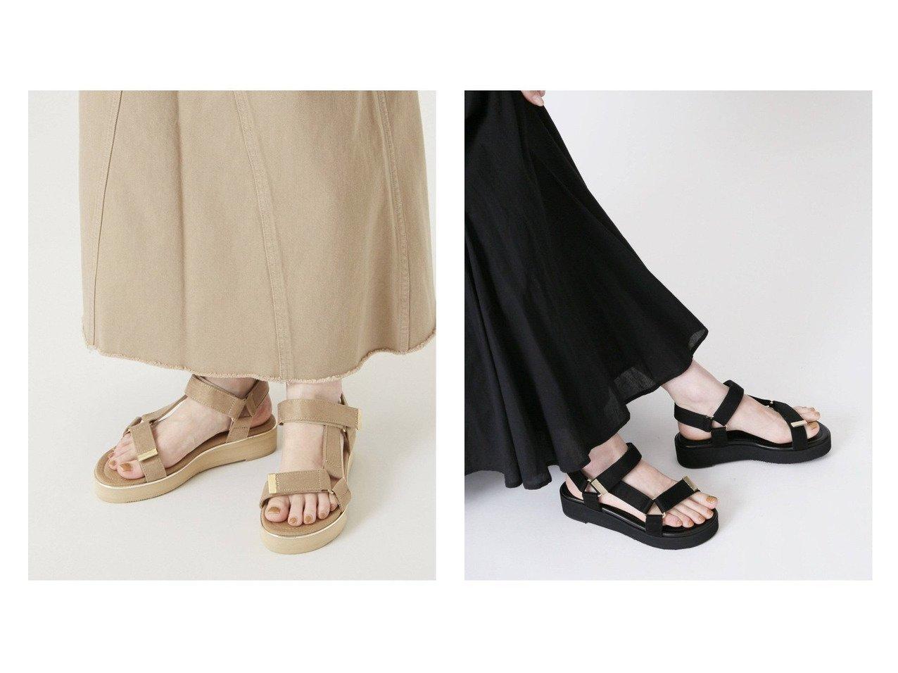 【Le Talon/ル タロン】のGRISE アツゾコストラップサンダル 【シューズ・靴】おすすめ!人気、トレンド・レディースファッションの通販   おすすめで人気の流行・トレンド、ファッションの通販商品 インテリア・家具・メンズファッション・キッズファッション・レディースファッション・服の通販 founy(ファニー) https://founy.com/ ファッション Fashion レディースファッション WOMEN インソール サンダル シューズ ソックス フラット ミュール メタル ラップ 2021年 2021 再入荷 Restock/Back in Stock/Re Arrival S/S・春夏 SS・Spring/Summer 2021春夏・S/S SS/Spring/Summer/2021 NEW・新作・新着・新入荷 New Arrivals |ID:crp329100000050469