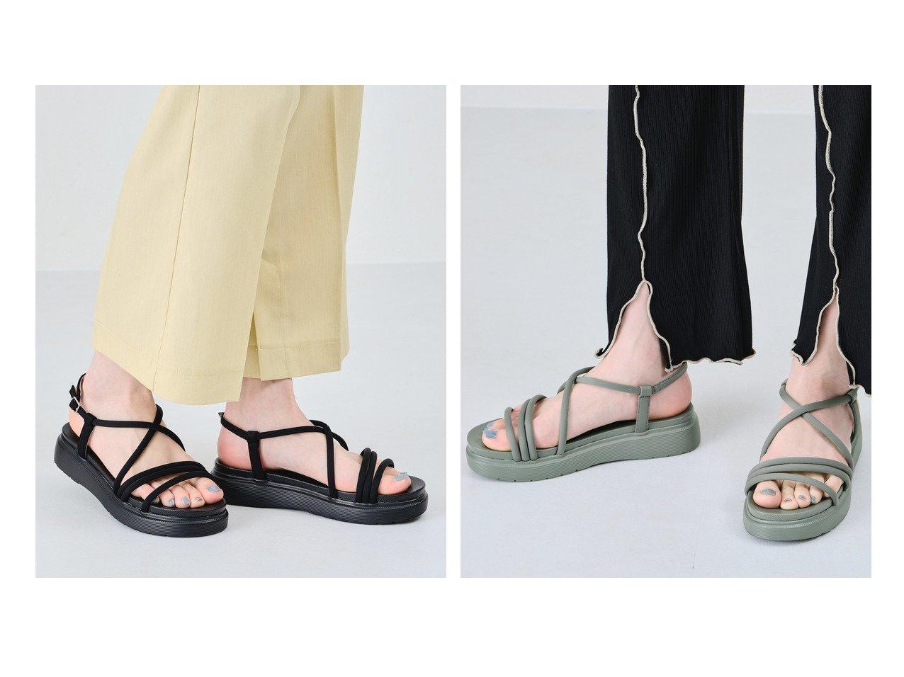 【NICALby ORiental TRaffic/オリエンタルトラフィック】の【2021春夏新作】チューブストラップスポーツサンダル/11216 【シューズ・靴】おすすめ!人気トレンド・レディースファッション通販 おすすめで人気の流行・トレンド、ファッションの通販商品 インテリア・家具・メンズファッション・キッズファッション・レディースファッション・服の通販 founy(ファニー) https://founy.com/ ファッション Fashion レディースファッション WOMEN スポーツウェア Sportswear サンダル / ミュール Sandals スポーツ シューズ Shoes NEW・新作・新着・新入荷 New Arrivals 2021年 2021 2021春夏・S/S SS/Spring/Summer/2021 S/S・春夏 SS・Spring/Summer おすすめ Recommend サンダル シューズ スポーツ スポーティ チューブ トレンド ヌーディ ラップ 夏 Summer 春 Spring  ID:crp329100000050702