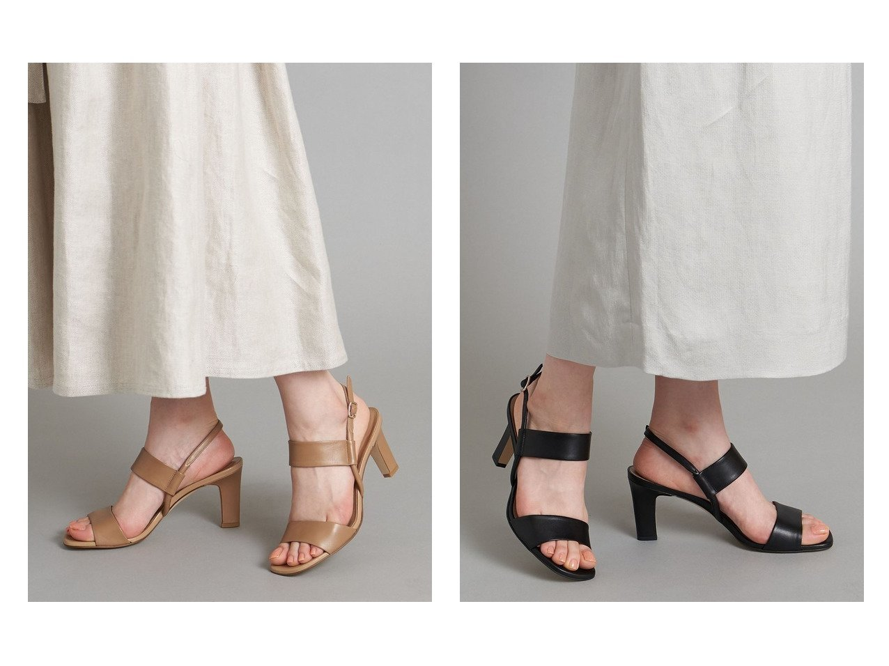 【Odette e Odile/オデット エ オディール】のOFD スライドベルト サンダル70↓↑ 【シューズ・靴】おすすめ!人気トレンド・レディースファッション通販 おすすめで人気の流行・トレンド、ファッションの通販商品 インテリア・家具・メンズファッション・キッズファッション・レディースファッション・服の通販 founy(ファニー) https://founy.com/ ファッション Fashion レディースファッション WOMEN ベルト Belts おすすめ Recommend サンダル シューズ ミュール ラップ  ID:crp329100000050707