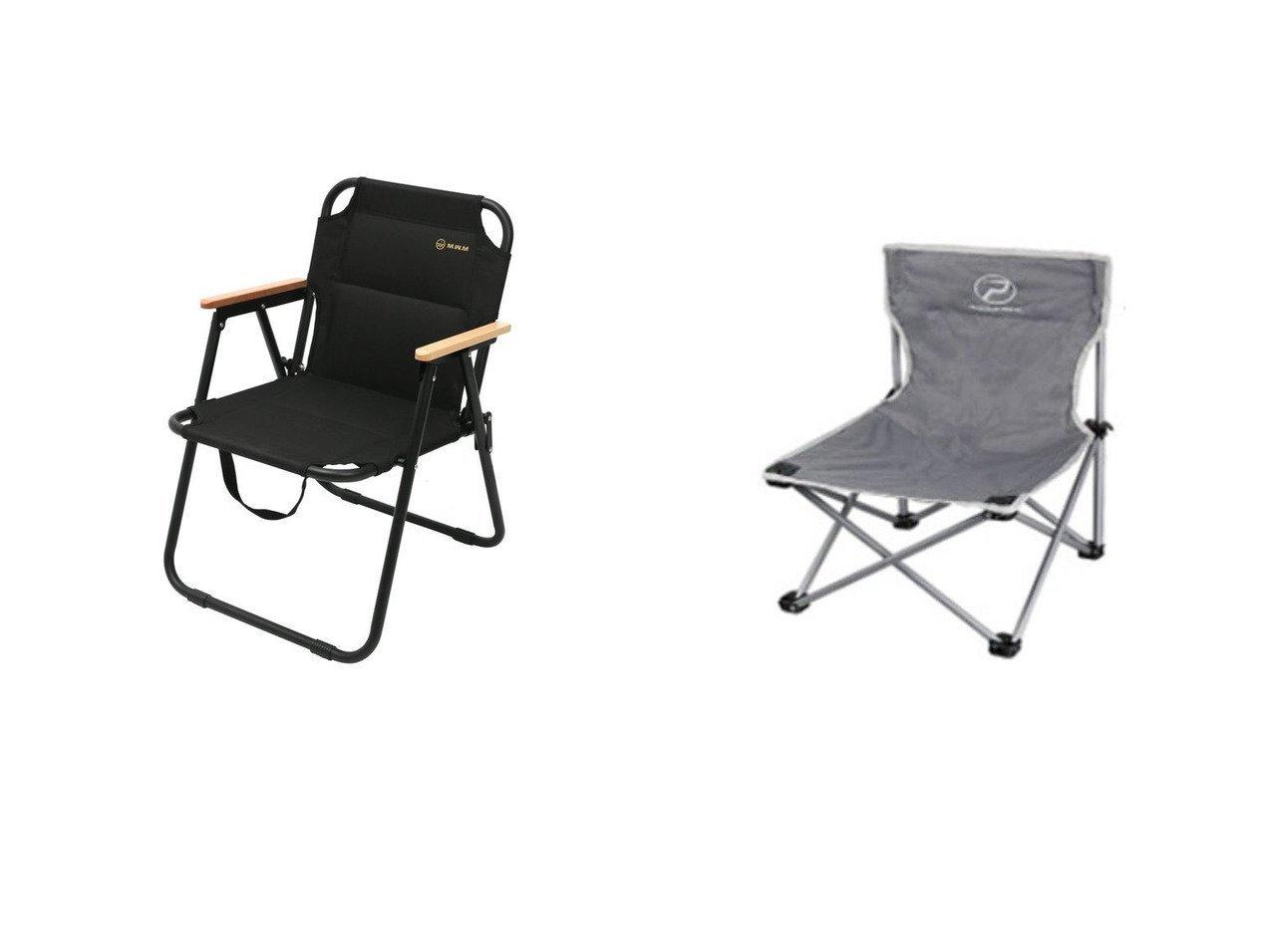 【PROX/プロックス】のあぐらイス座面ちょい高&【M.W.M/エム ダブリュ エム】のREADY Chair 2 (レディーチェア 2) 【アウトドアチェア】おすすめ!人気キャンプ・アウトドア用品の通販 おすすめで人気の流行・トレンド、ファッションの通販商品 インテリア・家具・メンズファッション・キッズファッション・レディースファッション・服の通販 founy(ファニー) https://founy.com/ アウトドア クッション コンパクト シンプル スタンド テーブル バランス フレーム おすすめ Recommend ワイド ホーム・キャンプ・アウトドア Home,Garden,Outdoor,Camping Gear キャンプ用品・アウトドア  Camping Gear & Outdoor Supplies チェア テーブル Camp Chairs, Camping Tables |ID:crp329100000050884