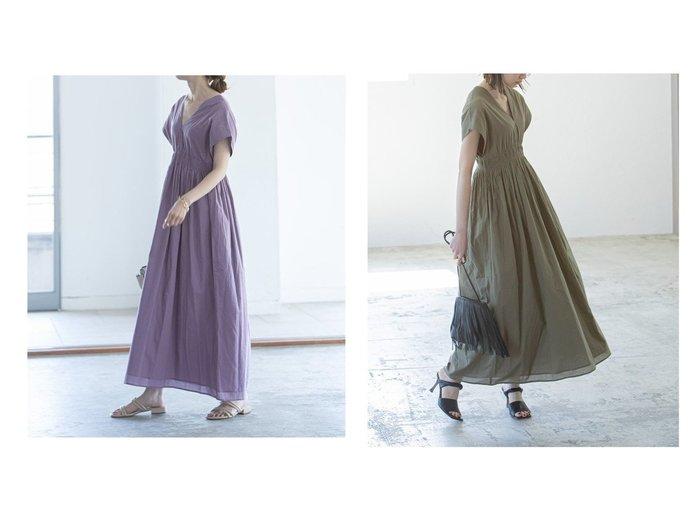 【NOBLE / Spick & Span/ノーブル / スピック&スパン】の《2》【MARIHA】 夏の光のドレス 別注・限定・コラボなど、おすすめ!人気トレンド・レディースファッション通販 おすすめ人気トレンドファッション通販アイテム 人気、トレンドファッション・服の通販 founy(ファニー) ファッション Fashion レディースファッション WOMEN ワンピース Dress ドレス Party Dresses インド エレガント シューズ ドレス 定番 Standard フラット 別注 ライニング 2021年 2021 再入荷 Restock/Back in Stock/Re Arrival S/S・春夏 SS・Spring/Summer 2021春夏・S/S SS/Spring/Summer/2021 夏 Summer  ID:crp329100000051127