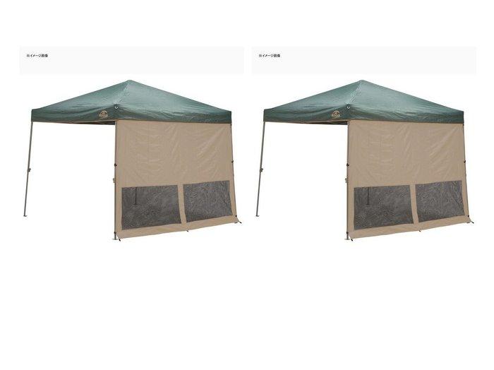 【BUNDOK/バンドック】のタープサイドウォール300&タープサイドウォール200 【テント】おすすめ!人気キャンプ・アウトドア用品の通販 おすすめ人気トレンドファッション通販アイテム 人気、トレンドファッション・服の通販 founy(ファニー) アクセサリー メッシュ ホーム・キャンプ・アウトドア Home,Garden,Outdoor,Camping Gear キャンプ用品・アウトドア  Camping Gear & Outdoor Supplies テント タープ Tents, Tarp  ID:crp329100000051137