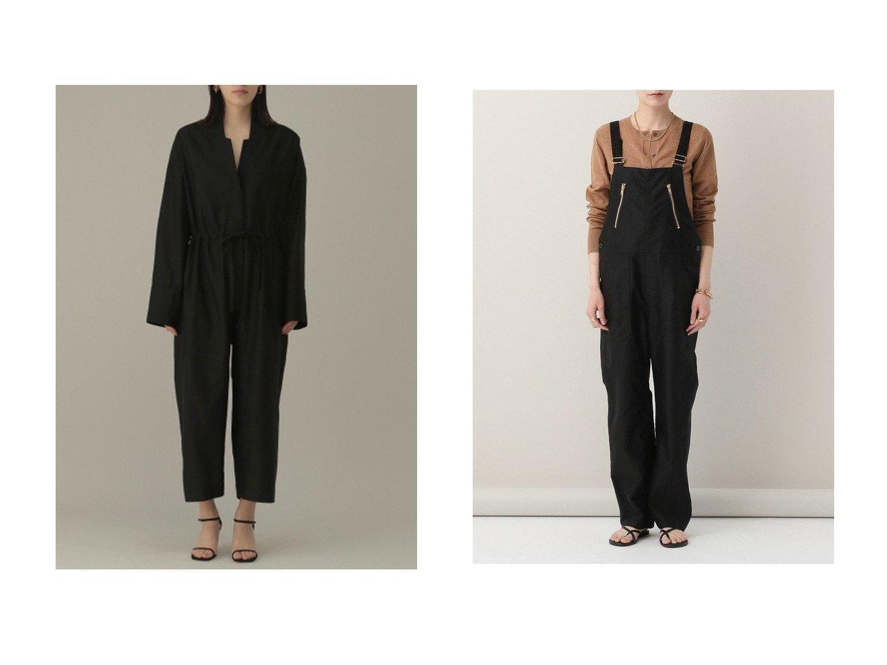 【Curensology/カレンソロジー】の【&RC】ワークオーバーオール&【Chaos/カオス】のCSノアーロコンビネゾン 【パンツ】おすすめ!人気、トレンド・レディースファッションの通販 おすすめで人気の流行・トレンド、ファッションの通販商品 インテリア・家具・メンズファッション・キッズファッション・レディースファッション・服の通販 founy(ファニー) https://founy.com/ ファッション Fashion レディースファッション WOMEN パンツ Pants オーガンジー シルク スーツ ワッシャー インナー カットソー カーディガン サテン シンプル テーパード ワーク ヴィンテージ 定番 Standard  ID:crp329100000051191