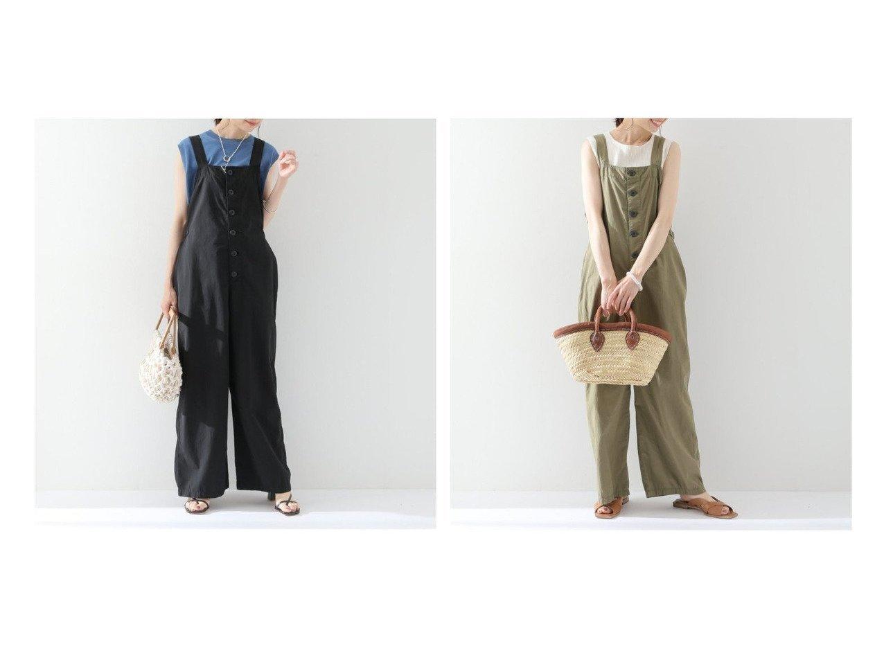 【IENA/イエナ】のリップストップオーバーオール 【パンツ】おすすめ!人気、トレンド・レディースファッションの通販 おすすめで人気の流行・トレンド、ファッションの通販商品 インテリア・家具・メンズファッション・キッズファッション・レディースファッション・服の通販 founy(ファニー) https://founy.com/ ファッション Fashion レディースファッション WOMEN ワンピース Dress サロペット Salopette 2021年 2021 2021春夏・S/S SS/Spring/Summer/2021 S/S・春夏 SS・Spring/Summer おすすめ Recommend カーゴパンツ タンク リップ  ID:crp329100000051201