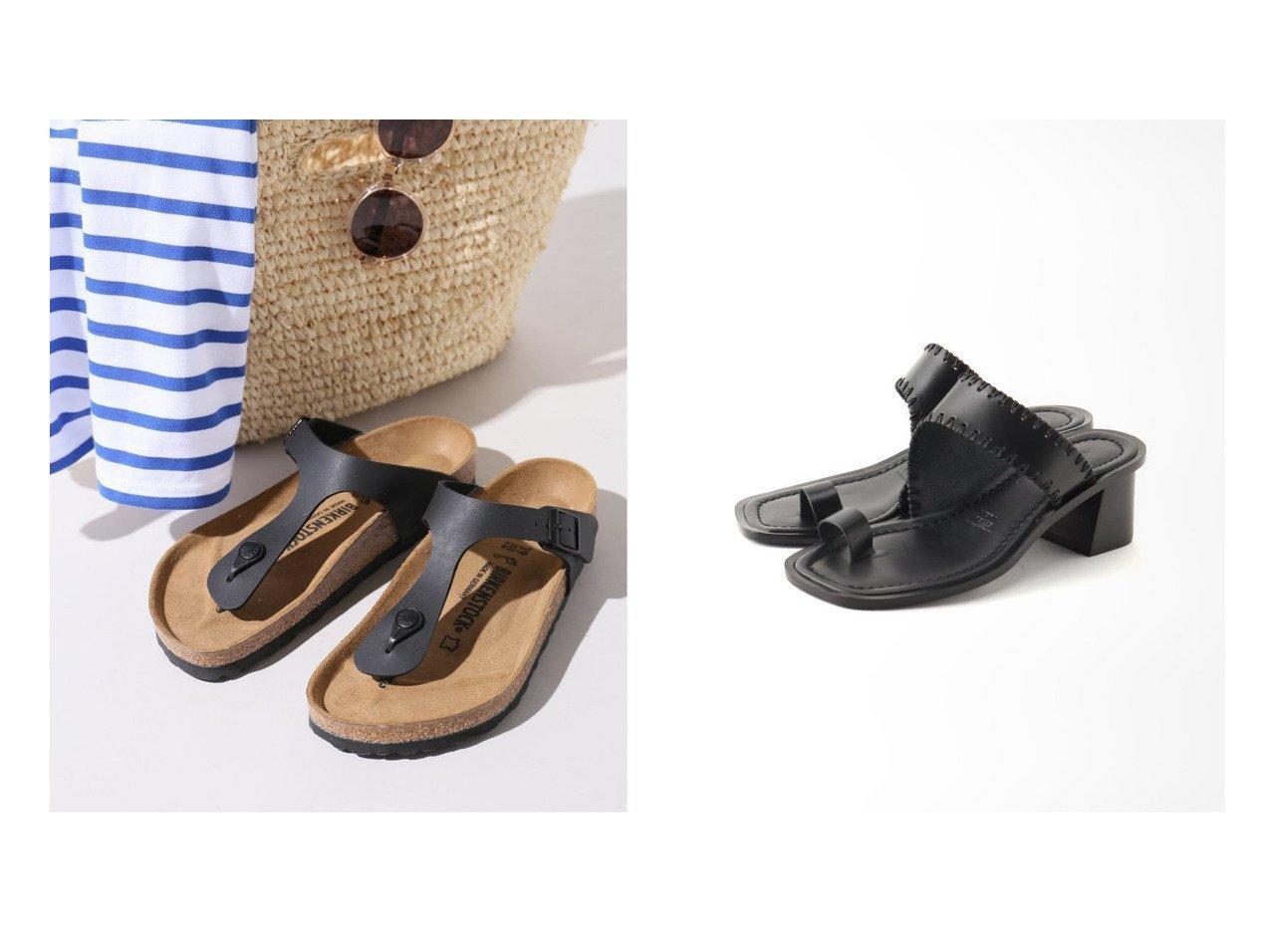 【Plage/プラージュ】の【ビルケンシュトック】 GIZEHサンダル&【Spick & Span/スピック&スパン】の【MAURO DE BARI】 ステッチサンダル 【シューズ・靴】おすすめ!人気トレンド・レディースファッション通販 おすすめで人気の流行・トレンド、ファッションの通販商品 インテリア・家具・メンズファッション・キッズファッション・レディースファッション・服の通販 founy(ファニー) https://founy.com/ ファッション Fashion レディースファッション WOMEN 2020年 2020 2020春夏・S/S SS・Spring/Summer/2020 S/S・春夏 SS・Spring/Summer サンダル シューズ フィット 再入荷 Restock/Back in Stock/Re Arrival 夏 Summer 定番 Standard 2021年 2021 2021春夏・S/S SS/Spring/Summer/2021 イタリア |ID:crp329100000051521