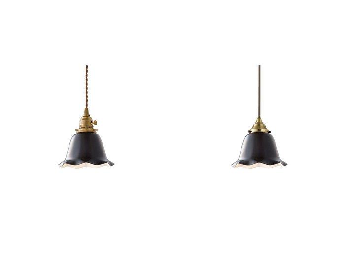 【FLYMEe Factory/フライミー ファクトリー】のCUSTOM SERIES Basic Pendant Light × カスタムシリーズ ベーシックペンダントライト(口金E26) × ミニエナメル(ウェーブ)&CUSTOM SERIES Brass Pendant Light × カスタムシリーズ 真鍮ペンダントライト(口金E26) × ミニエナメル(ウェーブ) 【お家時間 ペンダントライト FURNITURE】おすすめ!人気、インテリア雑貨・家具の通販  おすすめ人気トレンドファッション通販アイテム インテリア・キッズ・メンズ・レディースファッション・服の通販 founy(ファニー) https://founy.com/ ウェーブ エナメル ガラス ツイスト 送料無料 Free Shipping ベーシック ホーム・キャンプ・アウトドア Home,Garden,Outdoor,Camping Gear 家具・インテリア Furniture ライト・照明 Lighting & Light Fixtures ペンダントライト |ID:crp329100000051939