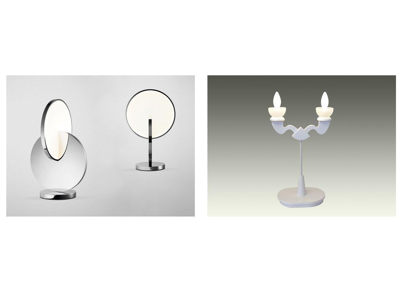 【LEE BROOM/リーブルーム】のエクリプス テーブル&【FLYMEe Blanc/フライミー ブラン】のテーブルライト #1620 【FURNITURE ライト・照明】おすすめ!人気、インテリア雑貨・家具の通販 おすすめで人気の流行・トレンド、ファッションの通販商品 インテリア・家具・メンズファッション・キッズファッション・レディースファッション・服の通販 founy(ファニー) https://founy.com/ 送料無料 Free Shipping テーブル フォルム モダン アクリル ホーム・キャンプ・アウトドア Home,Garden,Outdoor,Camping Gear 家具・インテリア Furniture ライト・照明 Lighting & Light Fixtures デスクライト・テーブルライト ホーム・キャンプ・アウトドア Home,Garden,Outdoor,Camping Gear 家具・インテリア Furniture ライト・照明 Lighting & Light Fixtures  ID:crp329100000052348