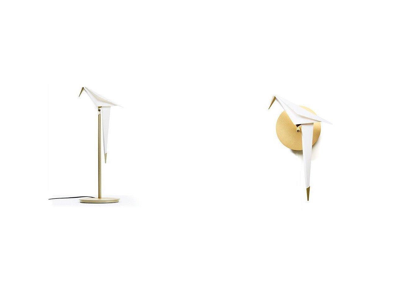 【moooi/モーイ】のパーチライト テーブル&パーチライト ウォール S 【FURNITURE ライト・照明】おすすめ!人気、インテリア雑貨・家具の通販 おすすめで人気の流行・トレンド、ファッションの通販商品 インテリア・家具・メンズファッション・キッズファッション・レディースファッション・服の通販 founy(ファニー) https://founy.com/ 送料無料 Free Shipping テーブル バランス モチーフ ホーム・キャンプ・アウトドア Home,Garden,Outdoor,Camping Gear 家具・インテリア Furniture ライト・照明 Lighting & Light Fixtures  ID:crp329100000052350