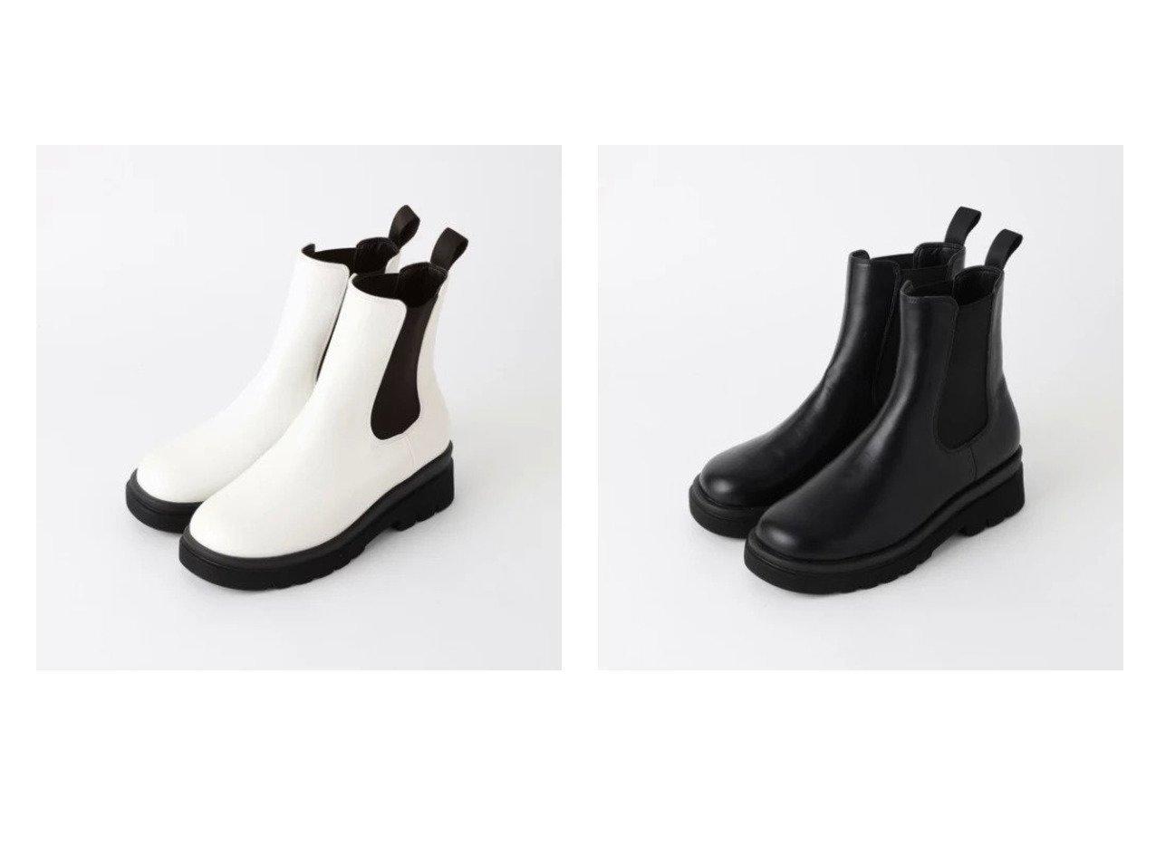 【green label relaxing / UNITED ARROWS/グリーンレーベル リラクシング / ユナイテッドアローズ】のSC サイドゴア レインブーツ 【シューズ・靴】おすすめ!人気、トレンド・レディースファッションの通販 おすすめで人気の流行・トレンド、ファッションの通販商品 インテリア・家具・メンズファッション・キッズファッション・レディースファッション・服の通販 founy(ファニー) https://founy.com/ ファッション Fashion レディースファッション WOMEN シューズ 今季  ID:crp329100000052542