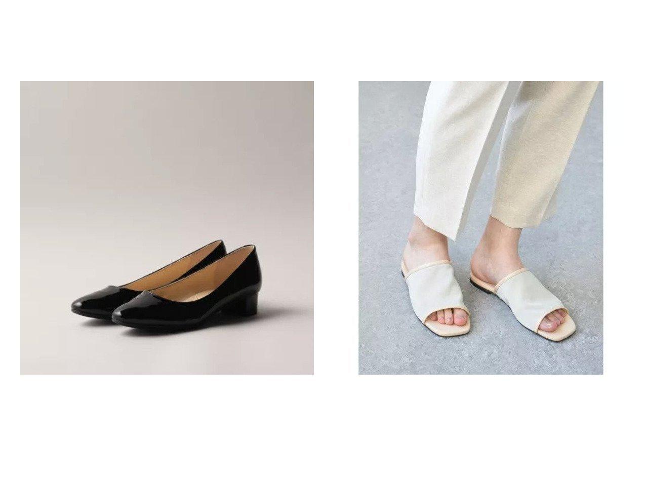 【GALLARDAGALANTE/ガリャルダガランテ】のチュールフラットサンダル&【Odette e Odile/オデット エ オディール】の【晴雨兼用】OFD R ラウンド パンプス30◎↓↑ 【シューズ・靴】おすすめ!人気、トレンド・レディースファッションの通販 おすすめで人気の流行・トレンド、ファッションの通販商品 インテリア・家具・メンズファッション・キッズファッション・レディースファッション・服の通販 founy(ファニー) https://founy.com/ ファッション Fashion レディースファッション WOMEN クッション サンダル シューズ ストレッチ チュール フィット フラット 夏 Summer 抗菌 シンプル ラウンド おすすめ Recommend  ID:crp329100000052543