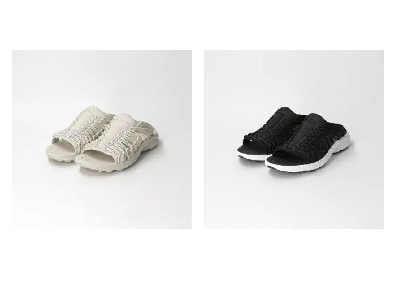 【green label relaxing / UNITED ARROWS/グリーンレーベル リラクシング / ユナイテッドアローズ】の[ キーン ] KEEN UNEEK SNK スライド SC サンダル 【シューズ・靴】おすすめ!人気、トレンド・レディースファッションの通販 おすすめで人気の流行・トレンド、ファッションの通販商品 インテリア・家具・メンズファッション・キッズファッション・レディースファッション・服の通販 founy(ファニー) https://founy.com/ ファッション Fashion レディースファッション WOMEN おすすめ Recommend カリフォルニア サンダル シューズ フィット 人気 夏 Summer 定番 Standard  ID:crp329100000052544