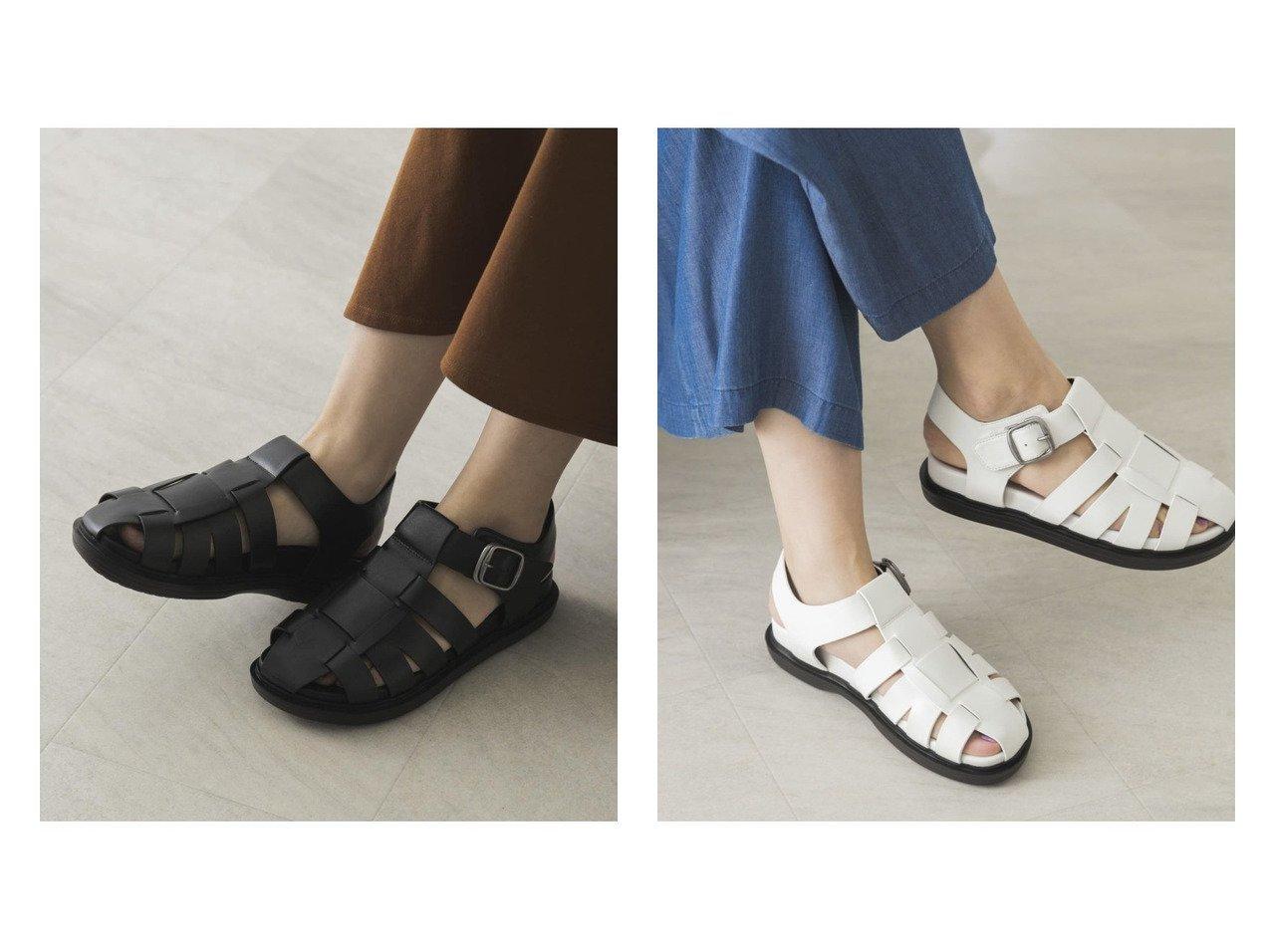 【URBAN RESEARCH/アーバンリサーチ】のグルカサンダル 【シューズ・靴】おすすめ!人気、トレンド・レディースファッションの通販 おすすめで人気の流行・トレンド、ファッションの通販商品 インテリア・家具・メンズファッション・キッズファッション・レディースファッション・服の通販 founy(ファニー) https://founy.com/ ファッション Fashion レディースファッション WOMEN エアリー サンダル シューズ トレンド ミュール リネン 夏 Summer  ID:crp329100000052549