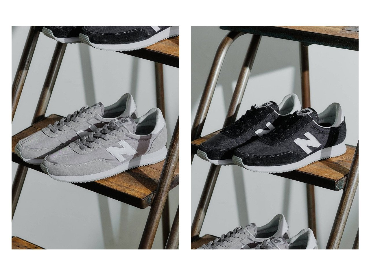 【green label relaxing / UNITED ARROWS/グリーンレーベル リラクシング / ユナイテッドアローズ】のニューバランス New Balance SC UL720 V2 スニーカー 【シューズ・靴】おすすめ!人気、トレンド・レディースファッションの通販 おすすめで人気の流行・トレンド、ファッションの通販商品 インテリア・家具・メンズファッション・キッズファッション・レディースファッション・服の通販 founy(ファニー) https://founy.com/ ファッション Fashion レディースファッション WOMEN コンビ シューズ スタイリッシュ スニーカー スリッポン スリム バランス フィット フォルム ベーシック ランニング |ID:crp329100000052826