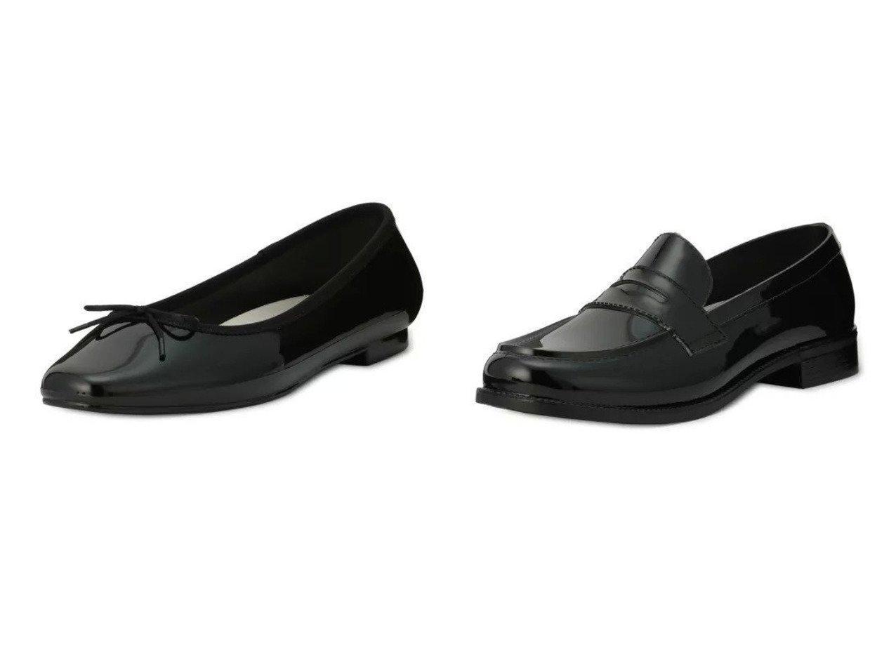 【TEMPERATE/テンパレイト】のバレエレインシューズEMMA&ローファーレインシューズLLOYD 【シューズ・靴】おすすめ!人気トレンド・レディースファッション通販 おすすめで人気の流行・トレンド、ファッションの通販商品 インテリア・家具・メンズファッション・キッズファッション・レディースファッション・服の通販 founy(ファニー) https://founy.com/ 雑誌掲載アイテム Magazine Items ファッション雑誌 Fashion Magazines リー LEE ファッション Fashion レディースファッション WOMEN 7月号 シューズ バレエ 雑誌 |ID:crp329100000052942
