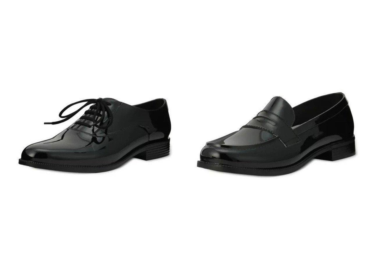 【TEMPERATE/テンパレイト】のローファーレインシューズLLOYD&レースアップレインシューズOSTERA 【シューズ・靴】おすすめ!人気トレンド・レディースファッション通販 おすすめで人気の流行・トレンド、ファッションの通販商品 インテリア・家具・メンズファッション・キッズファッション・レディースファッション・服の通販 founy(ファニー) https://founy.com/ 雑誌掲載アイテム Magazine Items ファッション雑誌 Fashion Magazines リー LEE ファッション Fashion レディースファッション WOMEN 7月号 シューズ シンプル スタンダード リアル 雑誌 |ID:crp329100000052943
