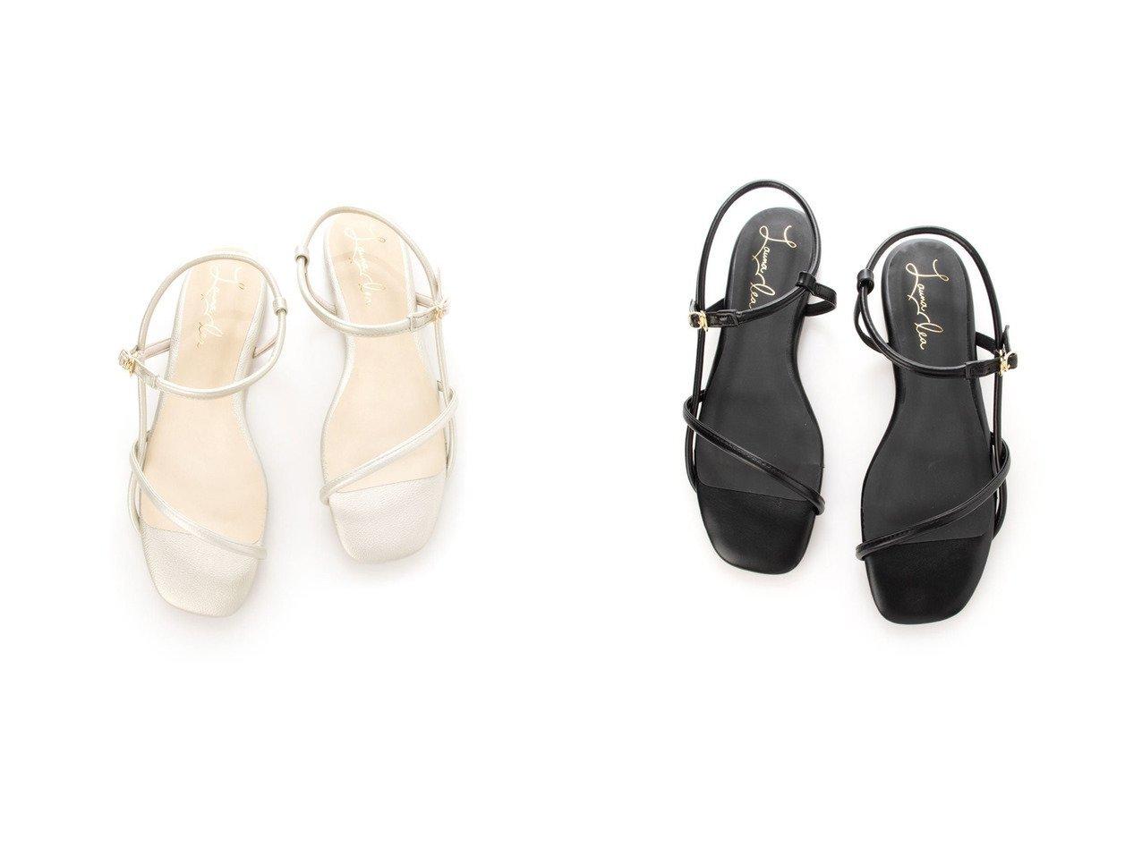 【Launa lea/ラウナレア】のローヒールストラップサンダル 【シューズ・靴】おすすめ!人気トレンド・レディースファッション通販 おすすめで人気の流行・トレンド、ファッションの通販商品 インテリア・家具・メンズファッション・キッズファッション・レディースファッション・服の通販 founy(ファニー) https://founy.com/ ファッション Fashion レディースファッション WOMEN インソール 春 Spring クッション 抗菌 サンダル トレンド メッシュ ラップ リラックス 2021年 2021 S/S・春夏 SS・Spring/Summer 2021春夏・S/S SS/Spring/Summer/2021 夏 Summer |ID:crp329100000052947