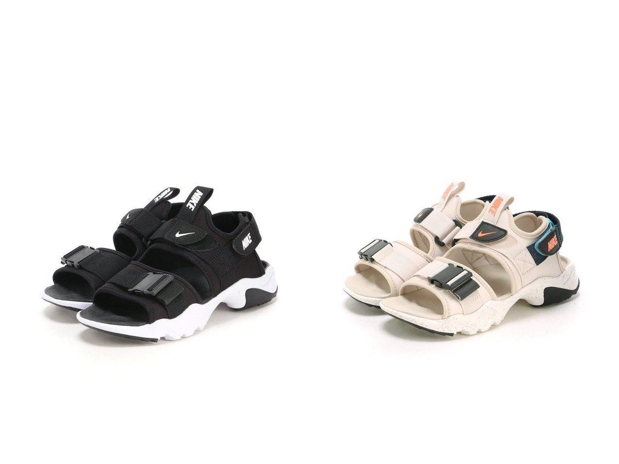 【NIKE/ナイキ】のNIKE CA SANDAL 【シューズ・靴】おすすめ!人気トレンド・レディースファッション通販 おすすめで人気の流行・トレンド、ファッションの通販商品 インテリア・家具・メンズファッション・キッズファッション・レディースファッション・服の通販 founy(ファニー) https://founy.com/ ファッション Fashion レディースファッション WOMEN NEW・新作・新着・新入荷 New Arrivals サンダル シューズ ミュール |ID:crp329100000052949