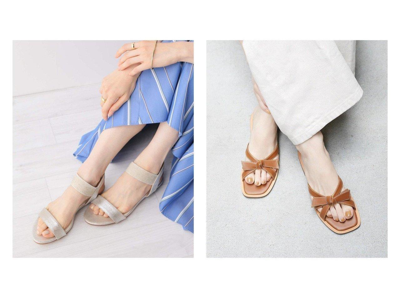 【Le Talon/ル タロン】のスクエアステッチリボンサンダル&2cmゴムベルトサンダル 【シューズ・靴】おすすめ!人気トレンド・レディースファッション通販 おすすめで人気の流行・トレンド、ファッションの通販商品 インテリア・家具・メンズファッション・キッズファッション・レディースファッション・服の通販 founy(ファニー) https://founy.com/ ファッション Fashion レディースファッション WOMEN ベルト Belts アンクル クッション サンダル シューズ シルバー 定番 Standard フラット マキシ ミュール ラップ リラックス 2021年 2021 S/S・春夏 SS・Spring/Summer 2021春夏・S/S SS/Spring/Summer/2021 夏 Summer |ID:crp329100000052950