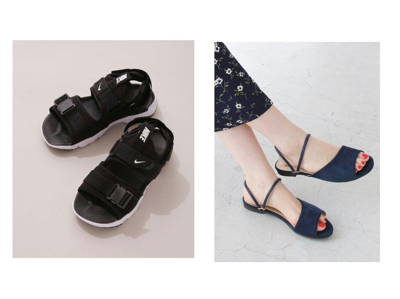 【NIKE/ナイキ】のウィメンズキャニオンサンダル&【Fin/フィン】の2WAYフラットサンダル 【シューズ・靴】おすすめ!人気、トレンド・レディースファッションの通販 おすすめで人気の流行・トレンド、ファッションの通販商品 インテリア・家具・メンズファッション・キッズファッション・レディースファッション・服の通販 founy(ファニー) https://founy.com/ ファッション Fashion レディースファッション WOMEN クッション サンダル シューズ ショート デニム 人気 フラット ミュール ロング ワイド 2021年 2021 2021春夏・S/S SS/Spring/Summer/2021 おすすめ Recommend 夏 Summer アウトドア スタイリッシュ スニーカー スポーツ スリッポン ビーチ リボン |ID:crp329100000053133
