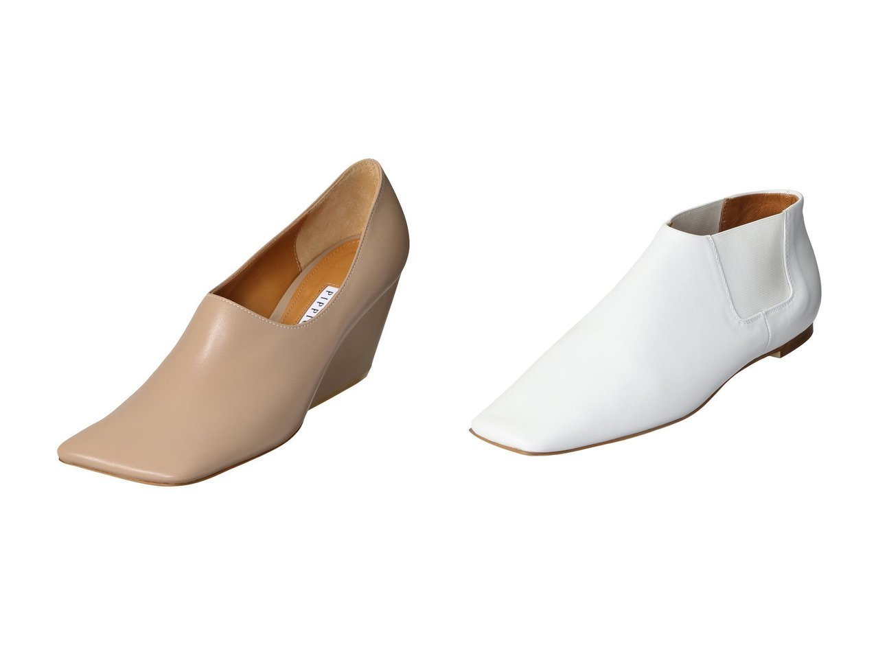 【Pippichic/ピッピシック】のAMBER サイドゴアブーティー&LINDA ウェスタンヒールカバーパンプス 【シューズ・靴】おすすめ!人気、トレンド・レディースファッションの通販 おすすめで人気の流行・トレンド、ファッションの通販商品 インテリア・家具・メンズファッション・キッズファッション・レディースファッション・服の通販 founy(ファニー) https://founy.com/ ファッション Fashion レディースファッション WOMEN 2021年 2021 2021-2022秋冬・A/W AW・Autumn/Winter・FW・Fall-Winter・2021-2022 A/W・秋冬 AW・Autumn/Winter・FW・Fall-Winter なめらか スマート フォルム シンプル スタイリッシュ |ID:crp329100000053505