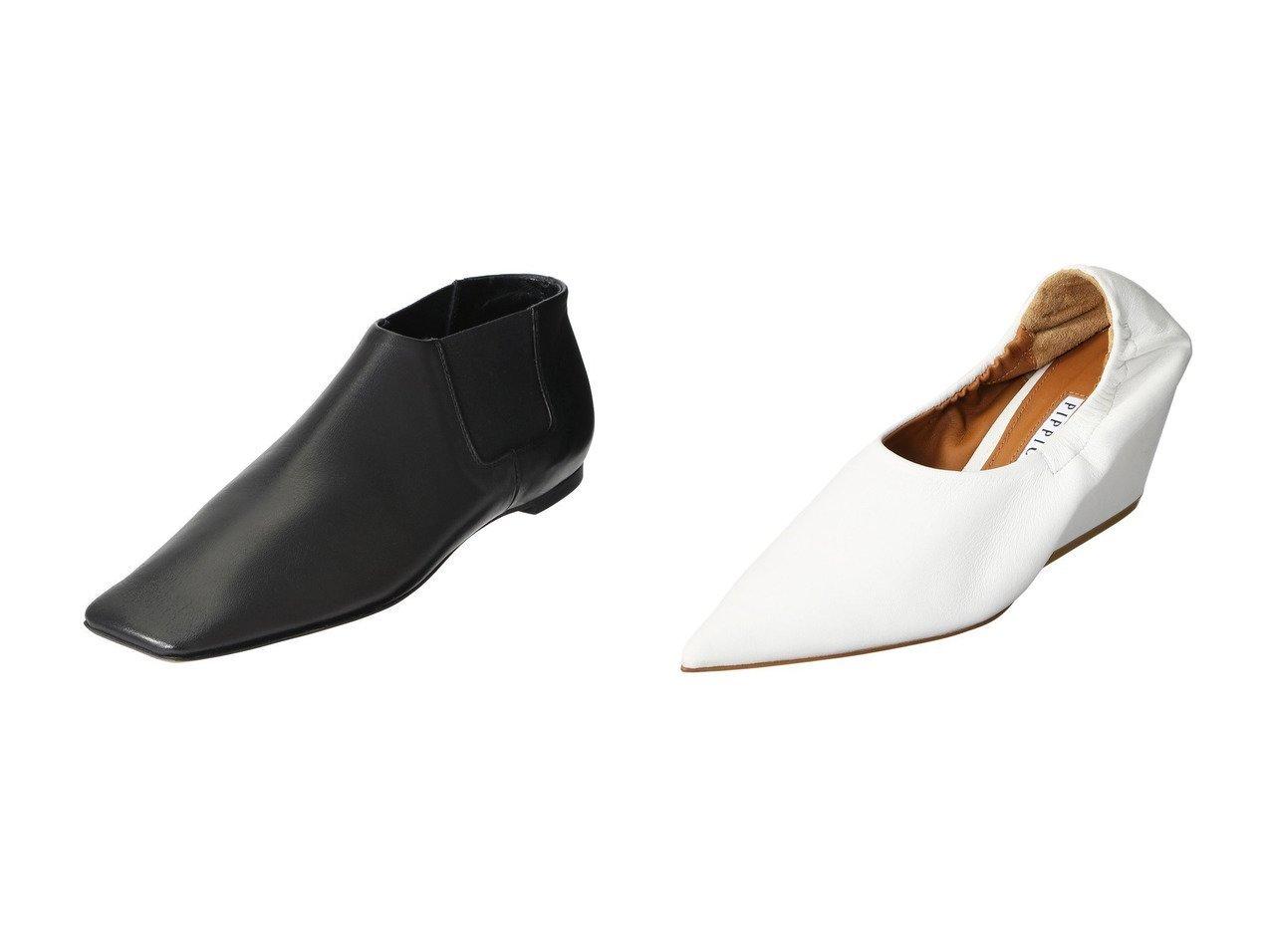 【Pippichic/ピッピシック】のAMBER サイドゴアブーティー&PINA ウェスタンヒールパンプス 【シューズ・靴】おすすめ!人気、トレンド・レディースファッションの通販 おすすめで人気の流行・トレンド、ファッションの通販商品 インテリア・家具・メンズファッション・キッズファッション・レディースファッション・服の通販 founy(ファニー) https://founy.com/ ファッション Fashion レディースファッション WOMEN 2021年 2021 2021-2022秋冬・A/W AW・Autumn/Winter・FW・Fall-Winter・2021-2022 A/W・秋冬 AW・Autumn/Winter・FW・Fall-Winter エレガント フォルム |ID:crp329100000053506