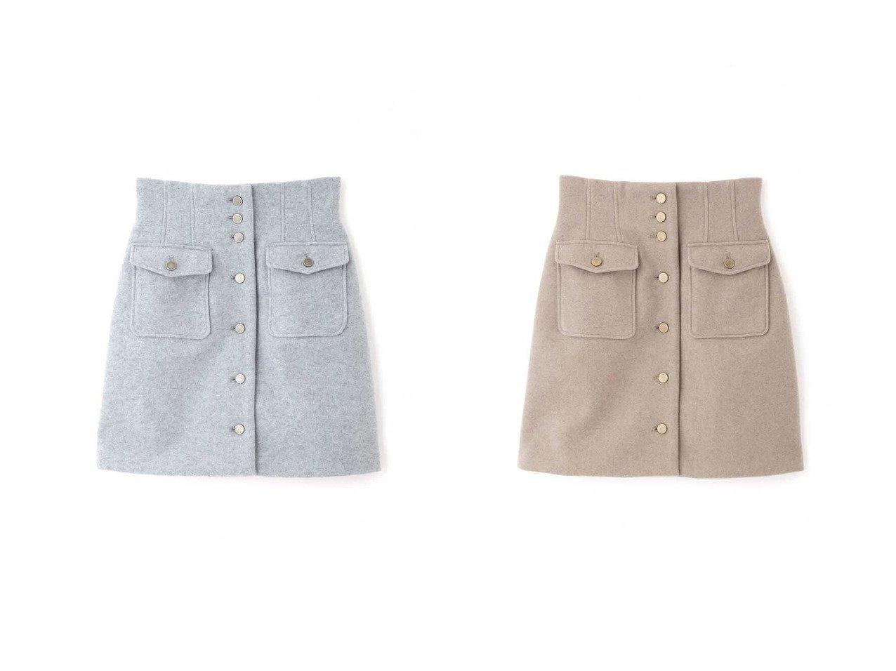 【FREE'S MART/フリーズマート】の《Sシリーズ対応商品》フロントボタンハイウエストミニスカート 【プチプライス・低価格】おすすめ!人気トレンド・レディースファッション通販 おすすめで人気の流行・トレンド、ファッションの通販商品 インテリア・家具・メンズファッション・キッズファッション・レディースファッション・服の通販 founy(ファニー) https://founy.com/ ファッション Fashion レディースファッション WOMEN スカート Skirt ミニスカート Mini Skirts シェイプ ジャージ タイツ トレンド フロント ポケット ミニスカート メタル ロング 今季 冬 Winter 楽ちん |ID:crp329100000053671