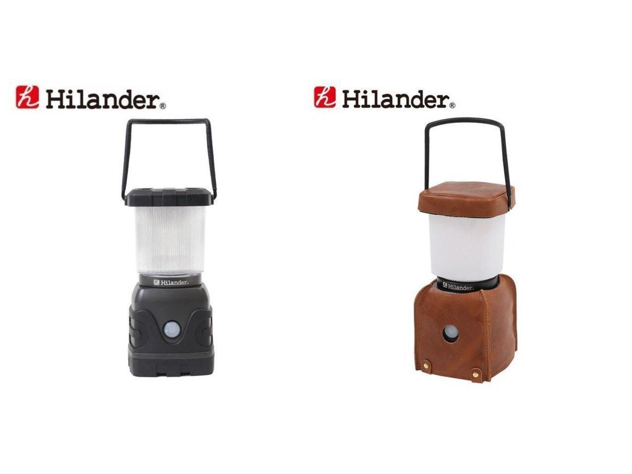 【Hilander/ハイランダー】の1100ルーメンLEDランタン 単一電池式&LEDランタン用 レザーカバー 【LEDランタン お家時間】おすすめ!人気キャンプ・アウトドア用品の通販 おすすめで人気の流行・トレンド、ファッションの通販商品 インテリア・家具・メンズファッション・キッズファッション・レディースファッション・服の通販 founy(ファニー) https://founy.com/ アウトドア アクセサリー コンパクト 日本製 Made in Japan ホーム・キャンプ・アウトドア Home,Garden,Outdoor,Camping Gear キャンプ用品・アウトドア  Camping Gear & Outdoor Supplies ランタン ライト Lantern, Light |ID:crp329100000053686