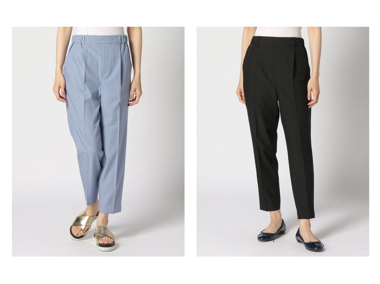 【LEPSIM LOWRYS FARM/レプシィム ローリーズファーム】のビキャクサマーTP 【プチプライス・低価格】おすすめ!人気トレンド・レディースファッション通販 おすすめで人気の流行・トレンド、ファッションの通販商品 インテリア・家具・メンズファッション・キッズファッション・レディースファッション・服の通販 founy(ファニー) https://founy.com/ ファッション Fashion レディースファッション WOMEN パンツ Pants NEW・新作・新着・新入荷 New Arrivals ジーンズ |ID:crp329100000053999