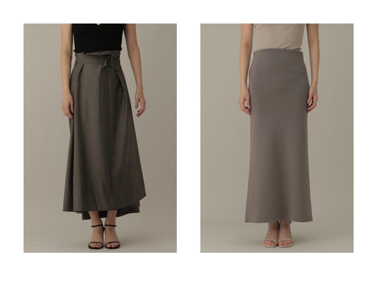 【Chaos/カオス】のSUPERロッタラップスカート&シルクコンミラノリブロングタイトスカート 【スカート】おすすめ!人気、トレンド・レディースファッションの通販 おすすめで人気の流行・トレンド、ファッションの通販商品 インテリア・家具・メンズファッション・キッズファッション・レディースファッション・服の通販 founy(ファニー) https://founy.com/ ファッション Fashion レディースファッション WOMEN スカート Skirt 2021年 2021 2021-2022秋冬・A/W AW・Autumn/Winter・FW・Fall-Winter・2021-2022 A/W・秋冬 AW・Autumn/Winter・FW・Fall-Winter おすすめ Recommend イタリア ジャケット セットアップ ラップ キャミソール シルク ストレッチ タイトスカート バランス ミラノリブ 夏 Summer |ID:crp329100000054046