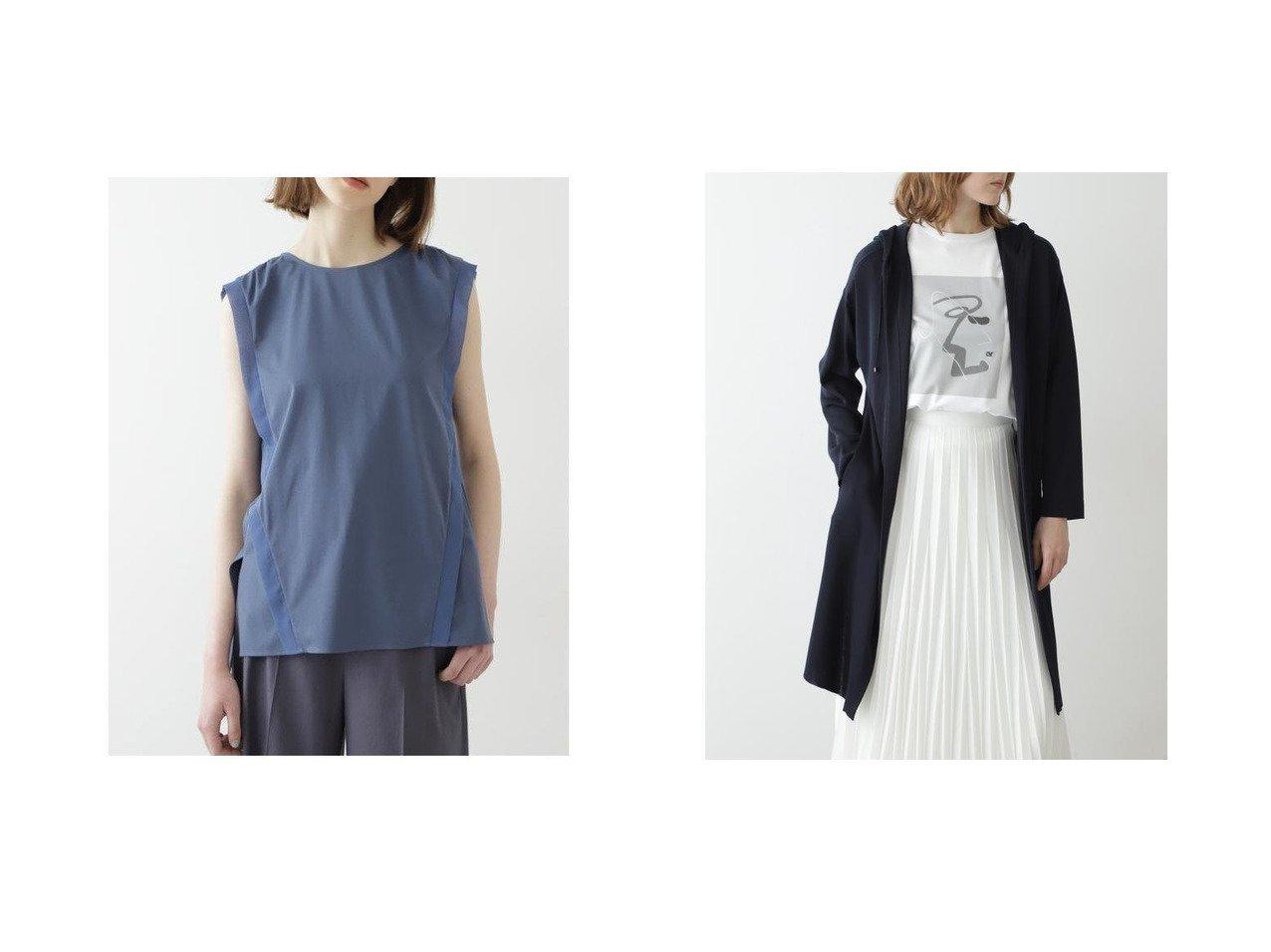 【BOSCH/ボッシュ】のファブリックコンビフーディカーデ&シフォンコンビカットソー 【トップス・カットソー】おすすめ!人気、トレンド・レディースファッションの通販 おすすめで人気の流行・トレンド、ファッションの通販商品 インテリア・家具・メンズファッション・キッズファッション・レディースファッション・服の通販 founy(ファニー) https://founy.com/ ファッション Fashion レディースファッション WOMEN トップス・カットソー Tops/Tshirt シャツ/ブラウス Shirts/Blouses ロング / Tシャツ T-Shirts カットソー Cut and Sewn カーディガン Cardigans カットソー シフォン ジャージー 夏 Summer カーディガン キュプラ サテン スタンダード パッチ ポケット |ID:crp329100000054109