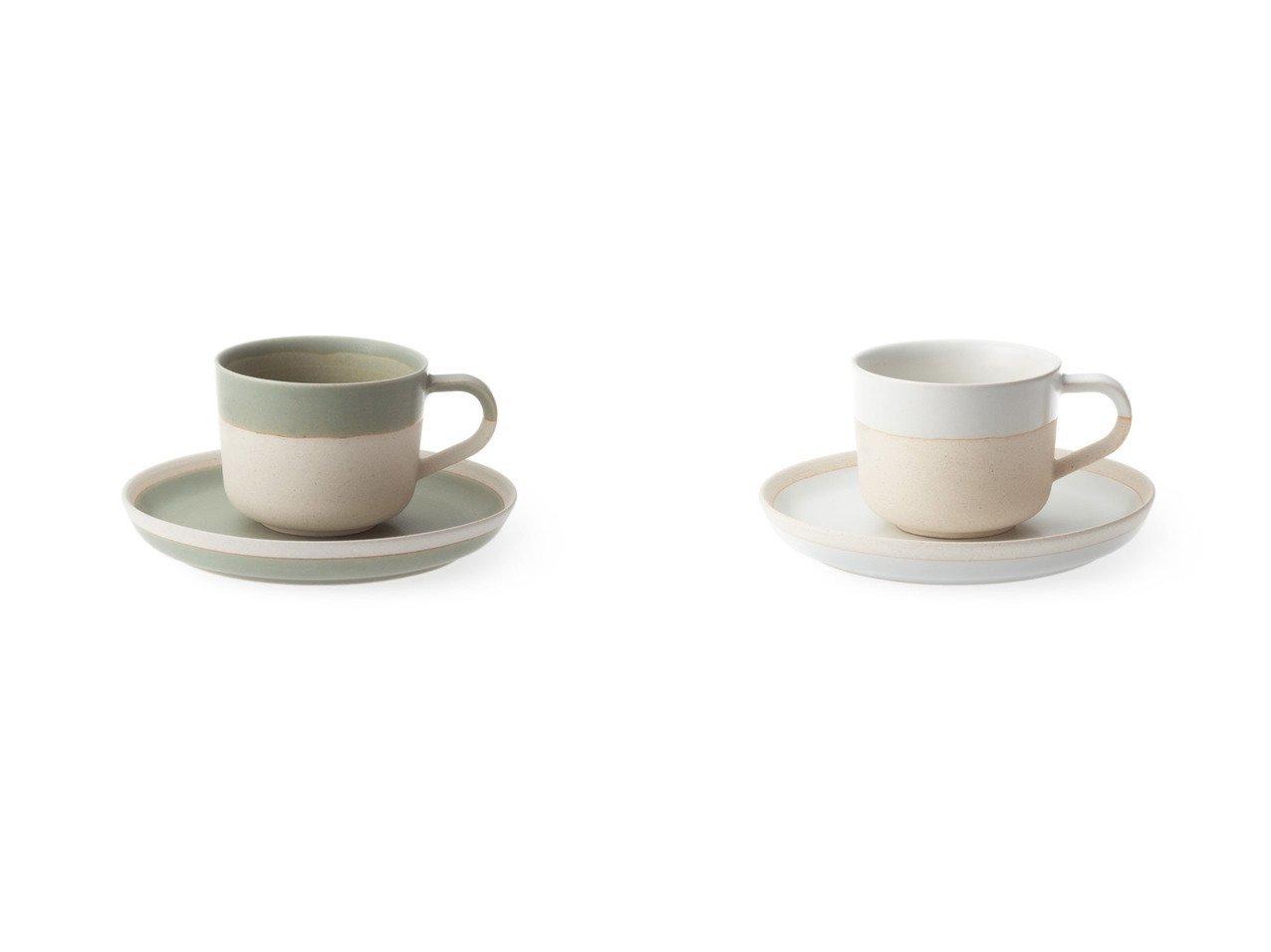 【hiiro/ヒイロ】のKumo Cup & くも カップ&ソーサー&Sora Cup & そら カップ&ソーサー 【テーブルウェア・食器 お家時間】おすすめ!人気、インテリア雑貨・家具の通販 おすすめで人気の流行・トレンド、ファッションの通販商品 インテリア・家具・メンズファッション・キッズファッション・レディースファッション・服の通販 founy(ファニー) https://founy.com/ テーブル |ID:crp329100000054234