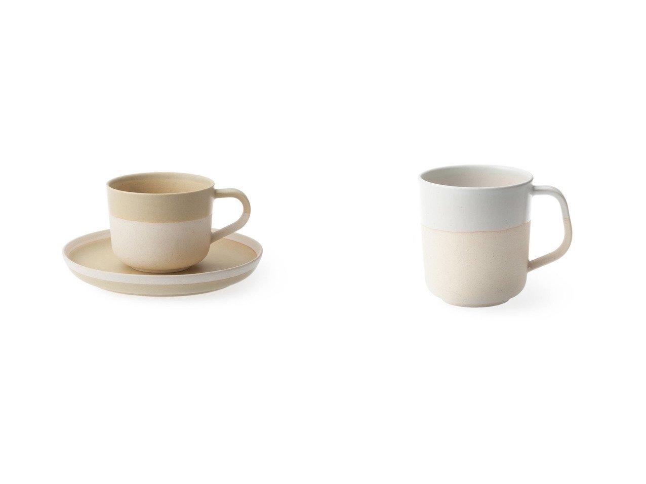 【hiiro/ヒイロ】のくも マグカップ&Tuki Cup & つき カップ&ソーサー 【テーブルウェア・食器 お家時間】おすすめ!人気、インテリア雑貨・家具の通販 おすすめで人気の流行・トレンド、ファッションの通販商品 インテリア・家具・メンズファッション・キッズファッション・レディースファッション・服の通販 founy(ファニー) https://founy.com/ テーブル |ID:crp329100000054235