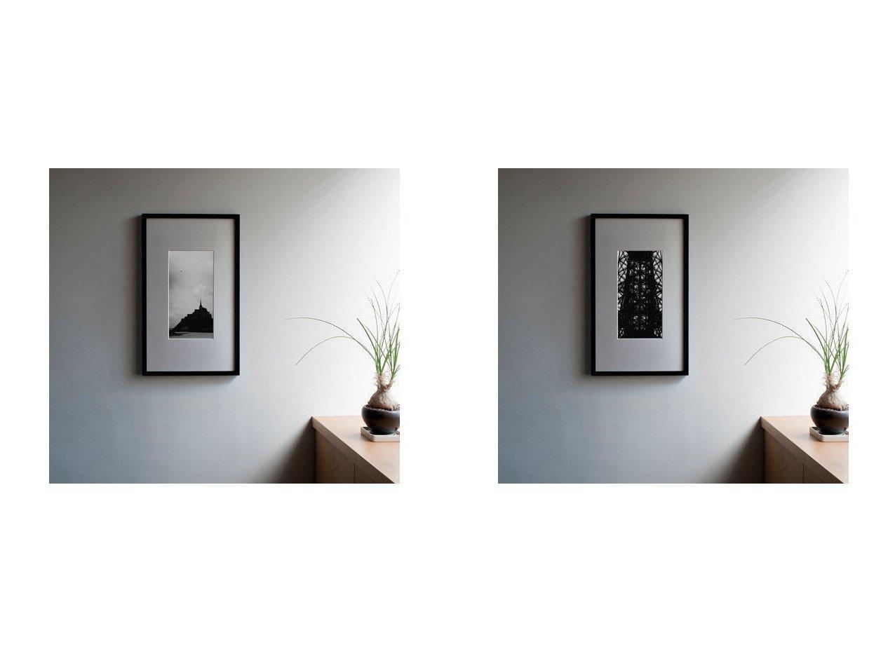 【IGREBOW/アイグレボゥ】のフランス1 × 2[ 6_612_43 ]&フランス 1 × 2[ 6_612_12 ] 【アート お家時間】おすすめ!人気、インテリア雑貨・家具の通販 おすすめで人気の流行・トレンド、ファッションの通販商品 インテリア・家具・メンズファッション・キッズファッション・レディースファッション・服の通販 founy(ファニー) https://founy.com/ 送料無料 Free Shipping アクリル シンプル スタンダード フランス フレーム |ID:crp329100000054248