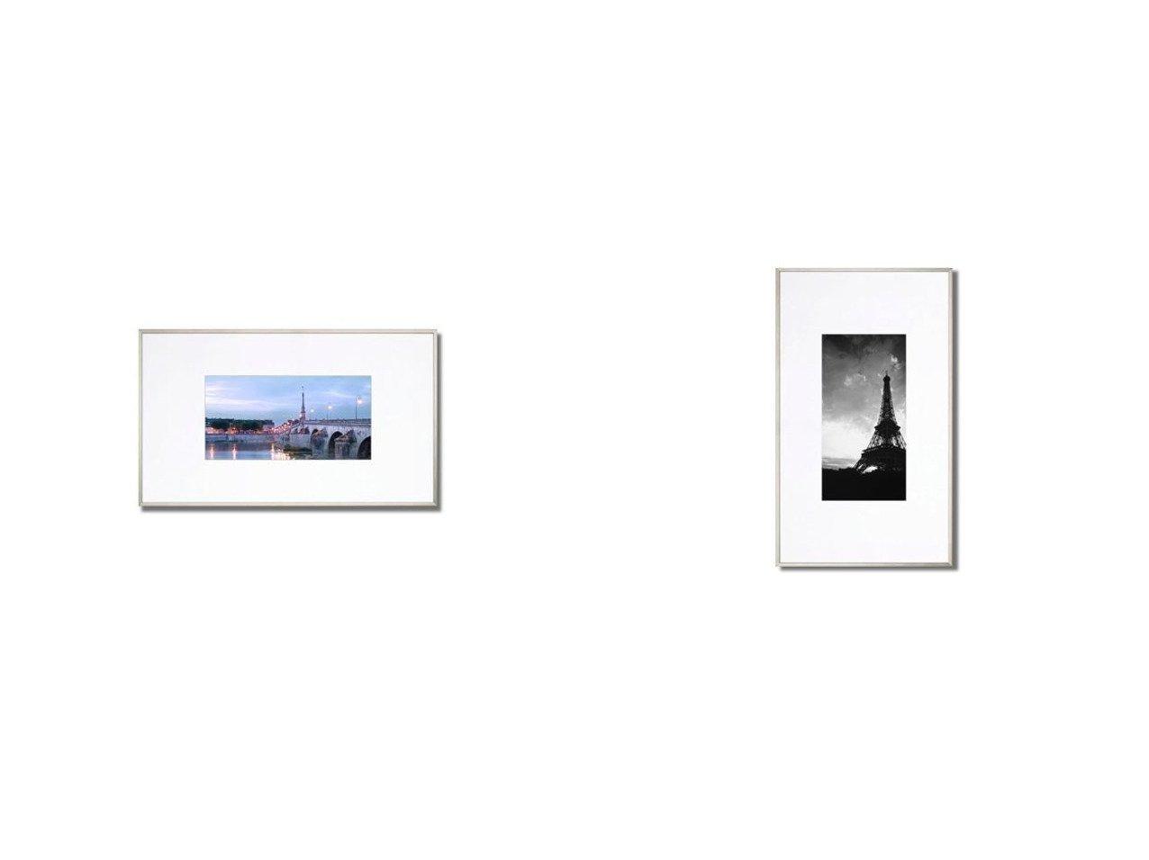 【IGREBOW/アイグレボゥ】のランドスケープ 1 × 2[ CC_612_3 ]&フランス 1 × 2[ 6_612_11] 【アート お家時間】おすすめ!人気、インテリア雑貨・家具の通販 おすすめで人気の流行・トレンド、ファッションの通販商品 インテリア・家具・メンズファッション・キッズファッション・レディースファッション・服の通販 founy(ファニー) https://founy.com/ 送料無料 Free Shipping アクリル シンプル スタンダード フランス フレーム |ID:crp329100000054260