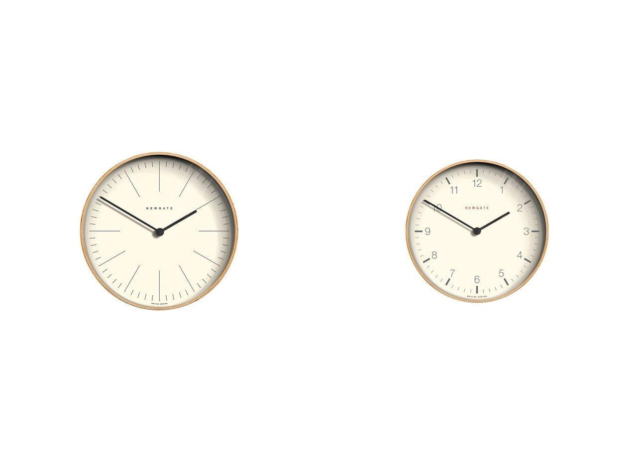【NEWGATE/ニューゲート】のMr. ミスタートーマス サークル&Mr. ミスタークラーク L 【時計 お家時間 FURNITURE】おすすめ!人気、インテリア雑貨・家具の通販 おすすめで人気の流行・トレンド、ファッションの通販商品 インテリア・家具・メンズファッション・キッズファッション・レディースファッション・服の通販 founy(ファニー) https://founy.com/ 送料無料 Free Shipping シンプル フレーム ベーシック 時計 |ID:crp329100000054287