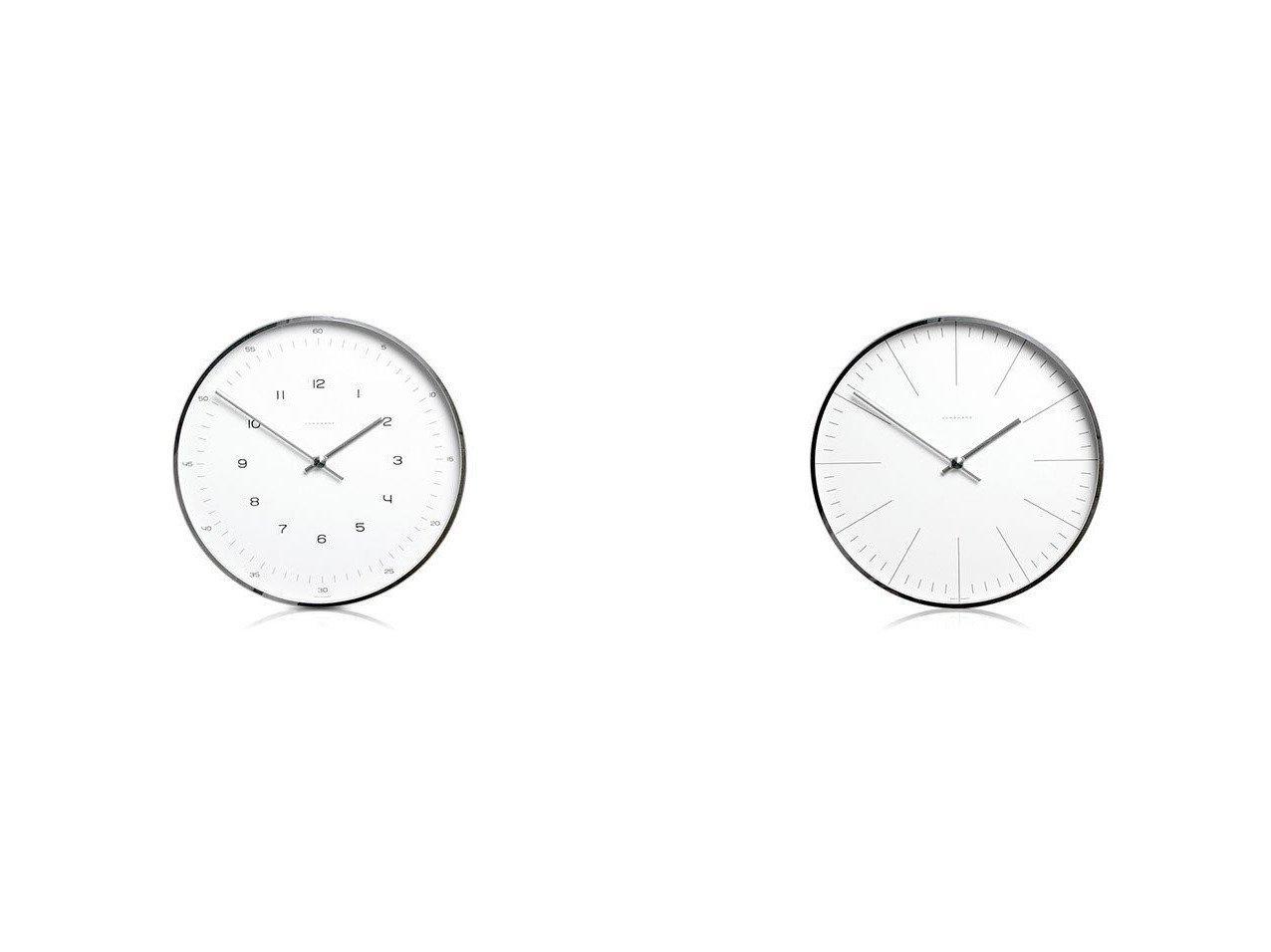 【JUNGHANS/ユンハンス】のNumber dial φ ナンバーダイアル 直径30cm&Line dial φ ラインダイアル 直径30cm 【時計 お家時間 FURNITURE】おすすめ!人気、インテリア雑貨・家具の通販 おすすめで人気の流行・トレンド、ファッションの通販商品 インテリア・家具・メンズファッション・キッズファッション・レディースファッション・服の通販 founy(ファニー) https://founy.com/ 送料無料 Free Shipping シンプル スタイリッシュ 時計 |ID:crp329100000054294